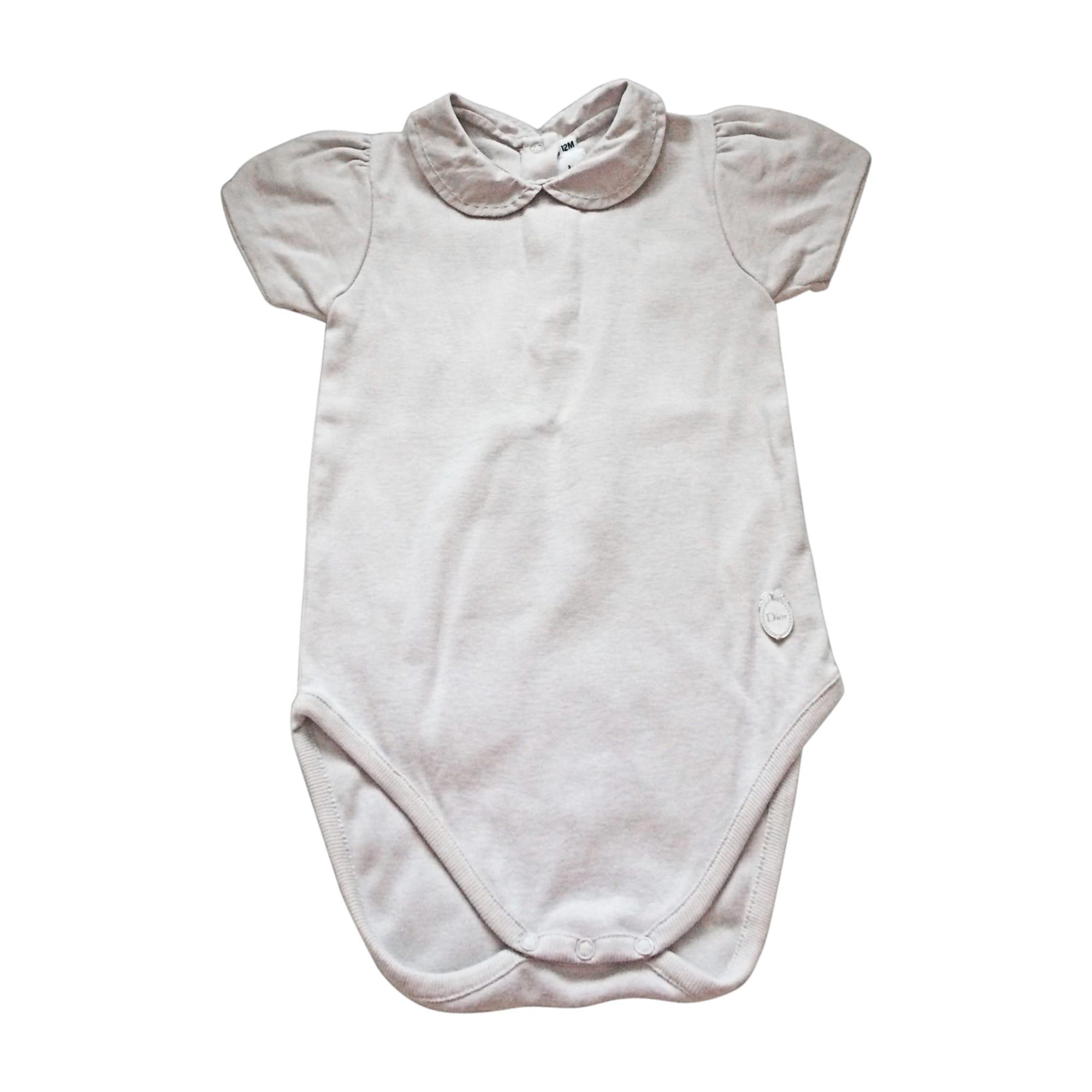 Body BABY DIOR Grigio, antracite