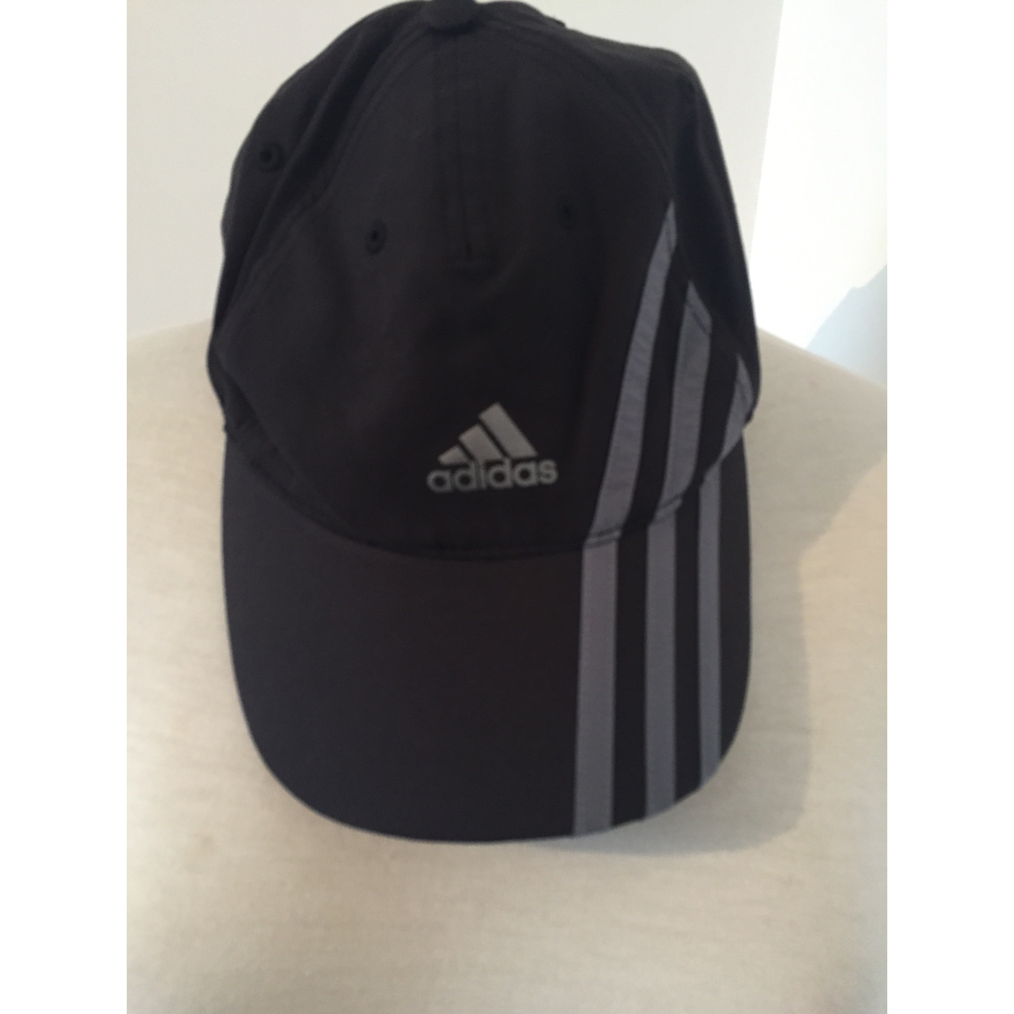 cheapest price buy cheap for whole family Fille Casquette Adidas Adidas Casquette Noir nwPZN8X0Ok