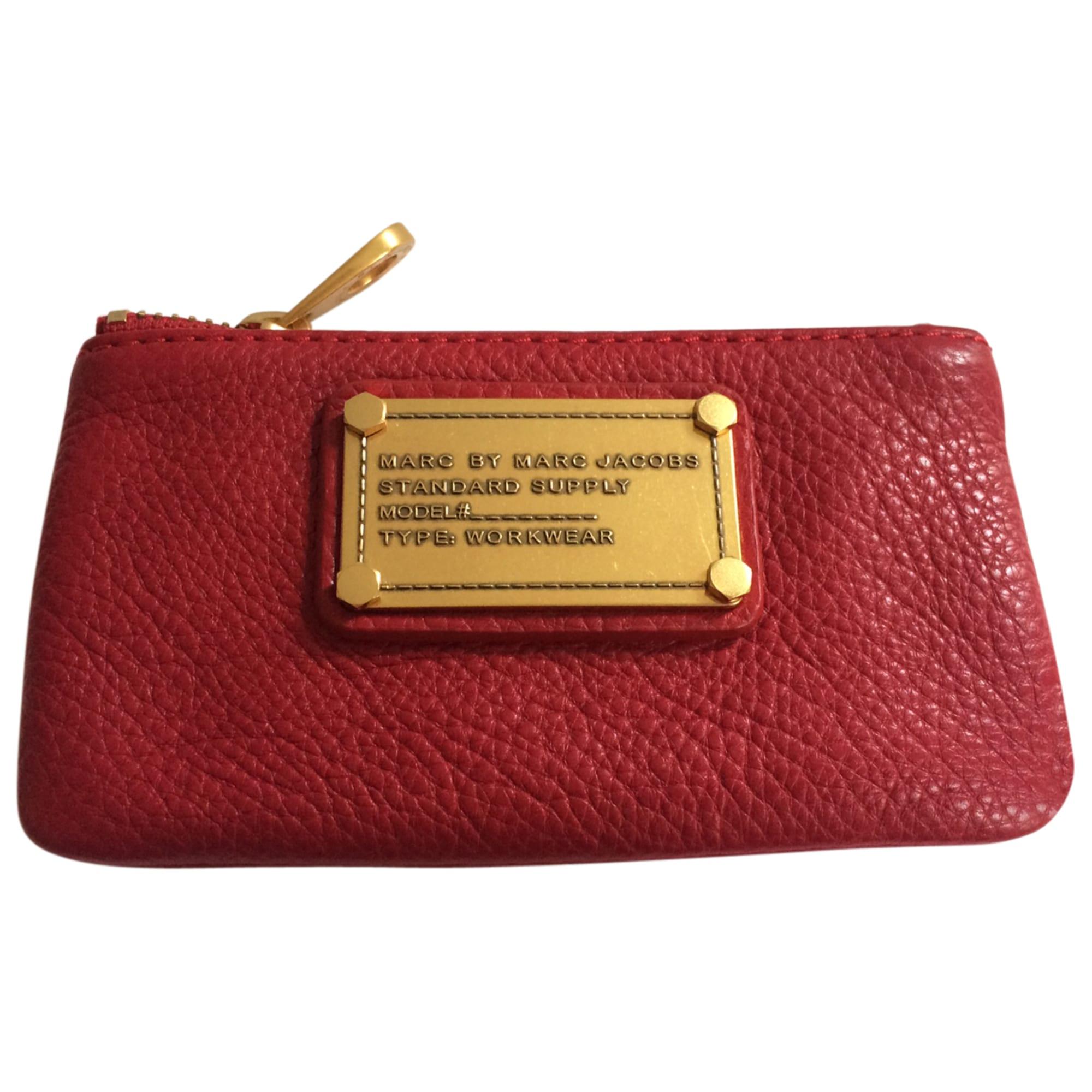 Schlüsseletui MARC JACOBS rot vendu par Mirabelle1 - 4079589