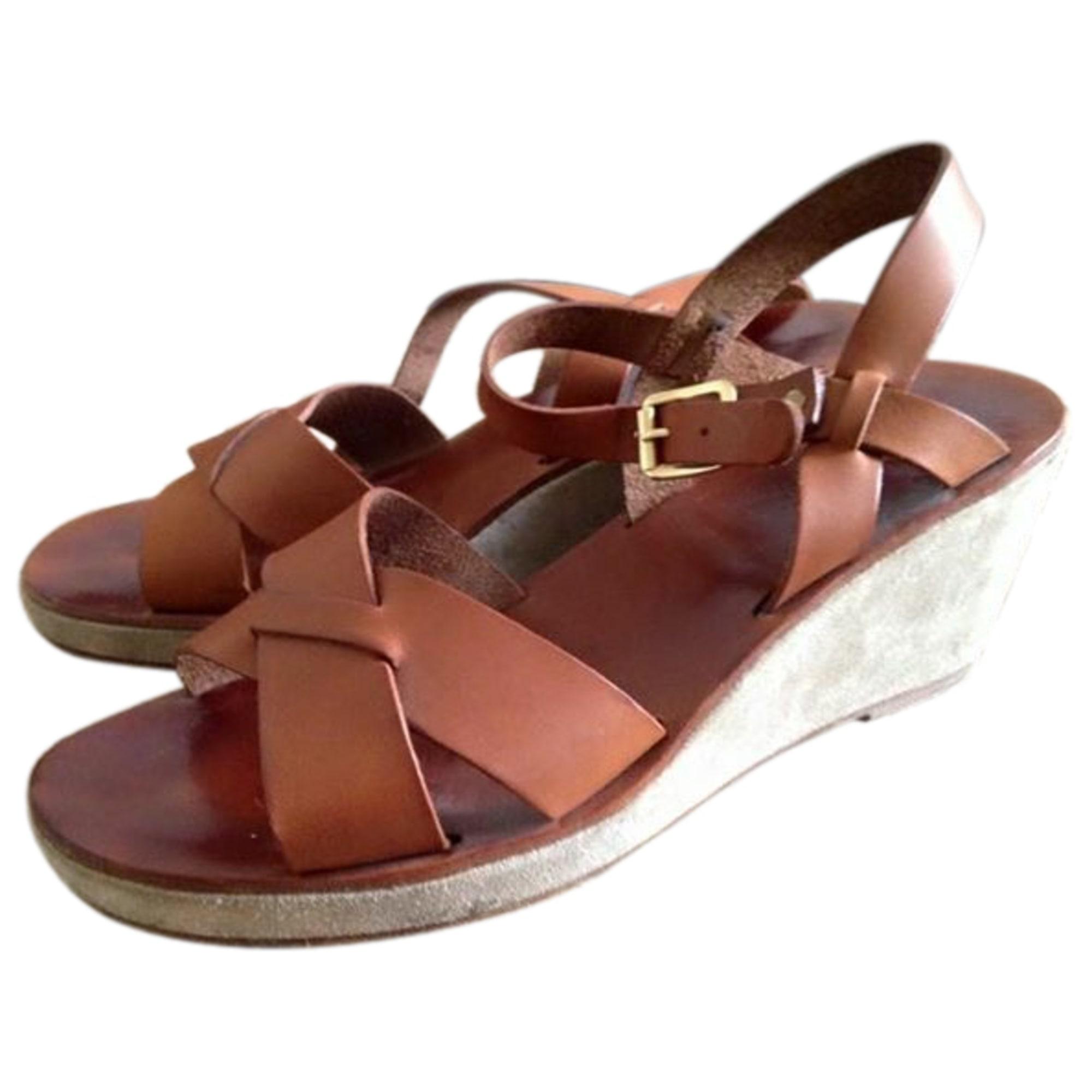 8d43da6cc2fd4 chaussures compensees apc,chaussures compensees san marina ete 2011,baskets  compensees pull and bear