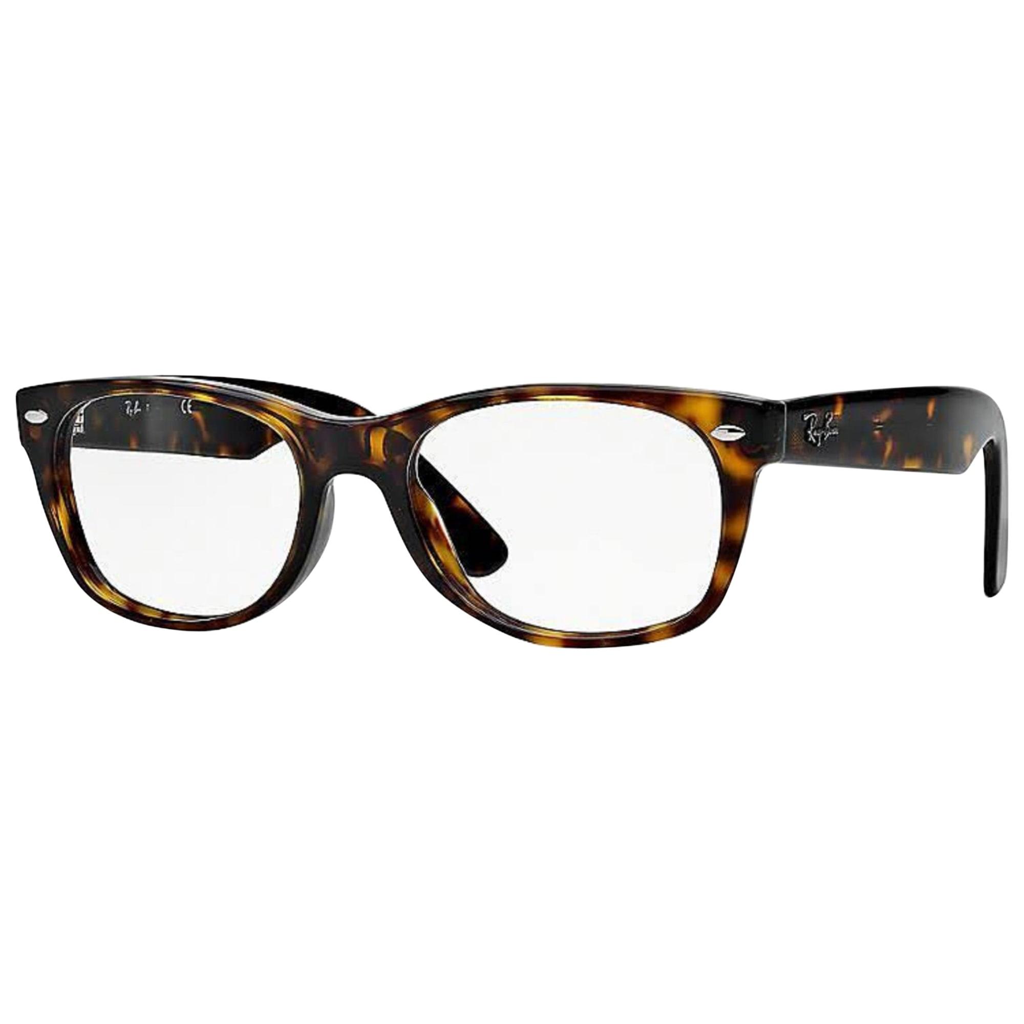 6fba98312534d6 Monture de lunettes RAY-BAN écaille - 4127278