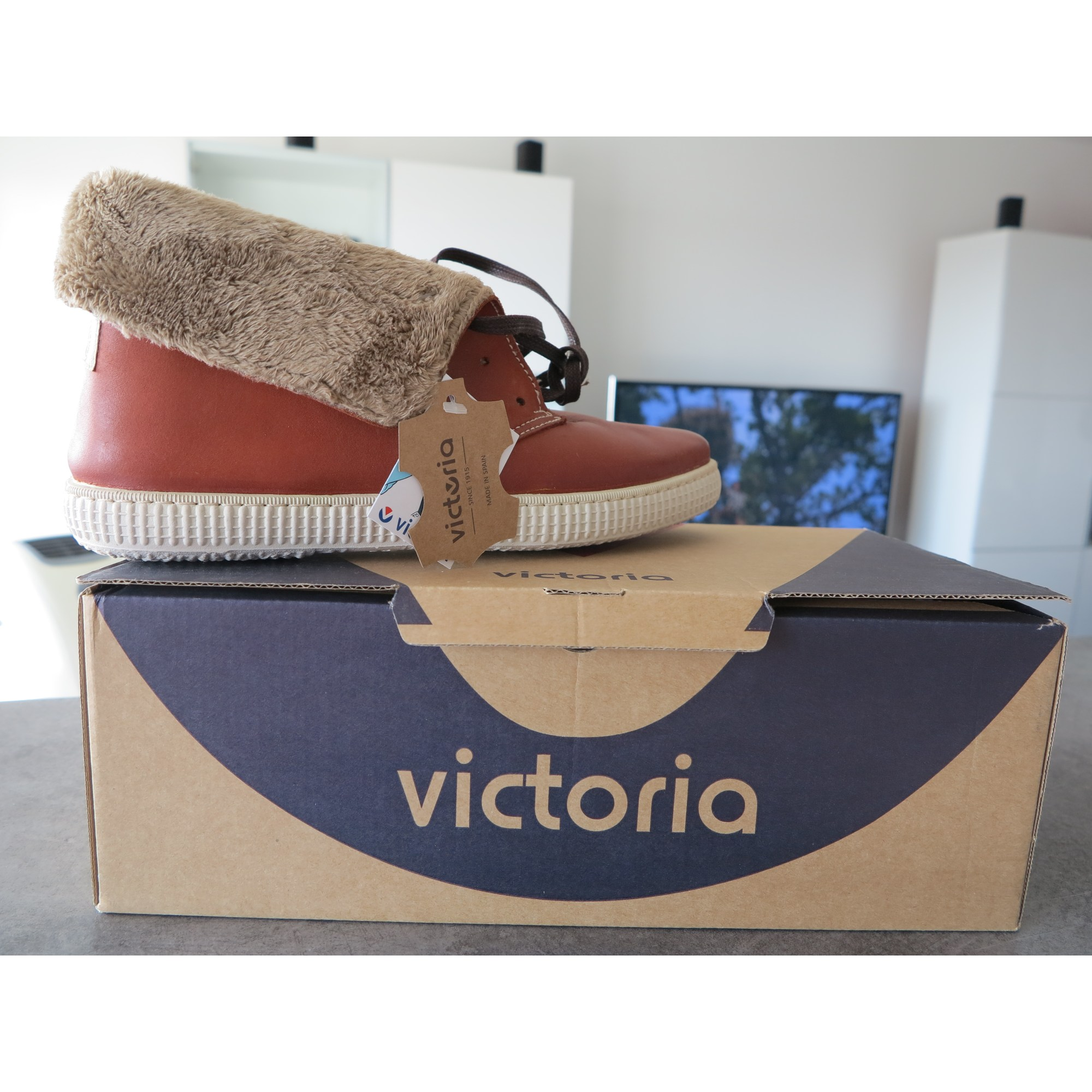 2010 Victoria Victoria Fourrure Chaussures Victoria 2010 Chaussures Fourrure Chaussures W29IEHD