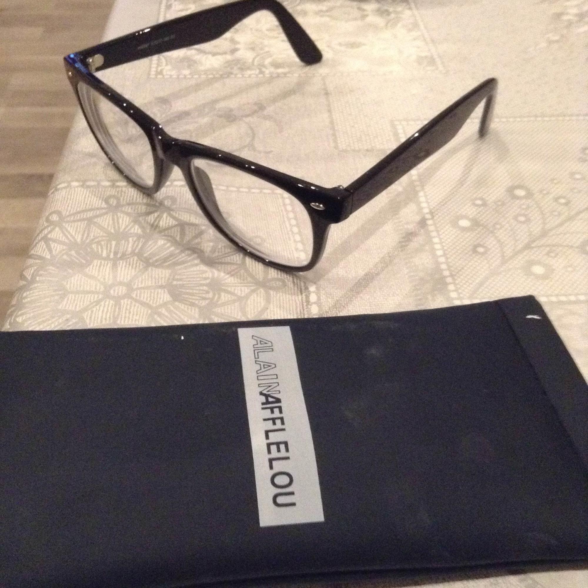 Monture de lunettes ALAIN AFFLELOU noir - 4162939 342144797540