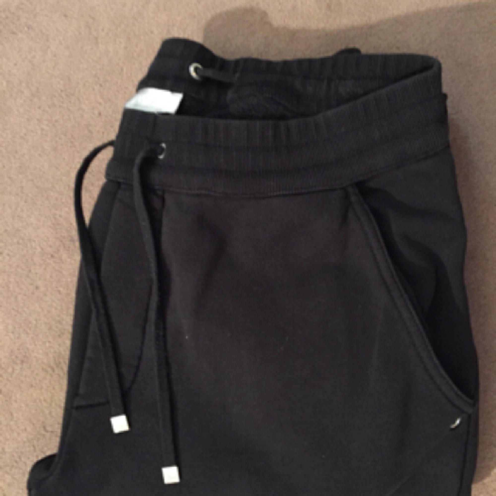 Pantalon de survêtement DIOR HOMME 44 (S) noir vendu par Hankmoody ... 8b091197d0a