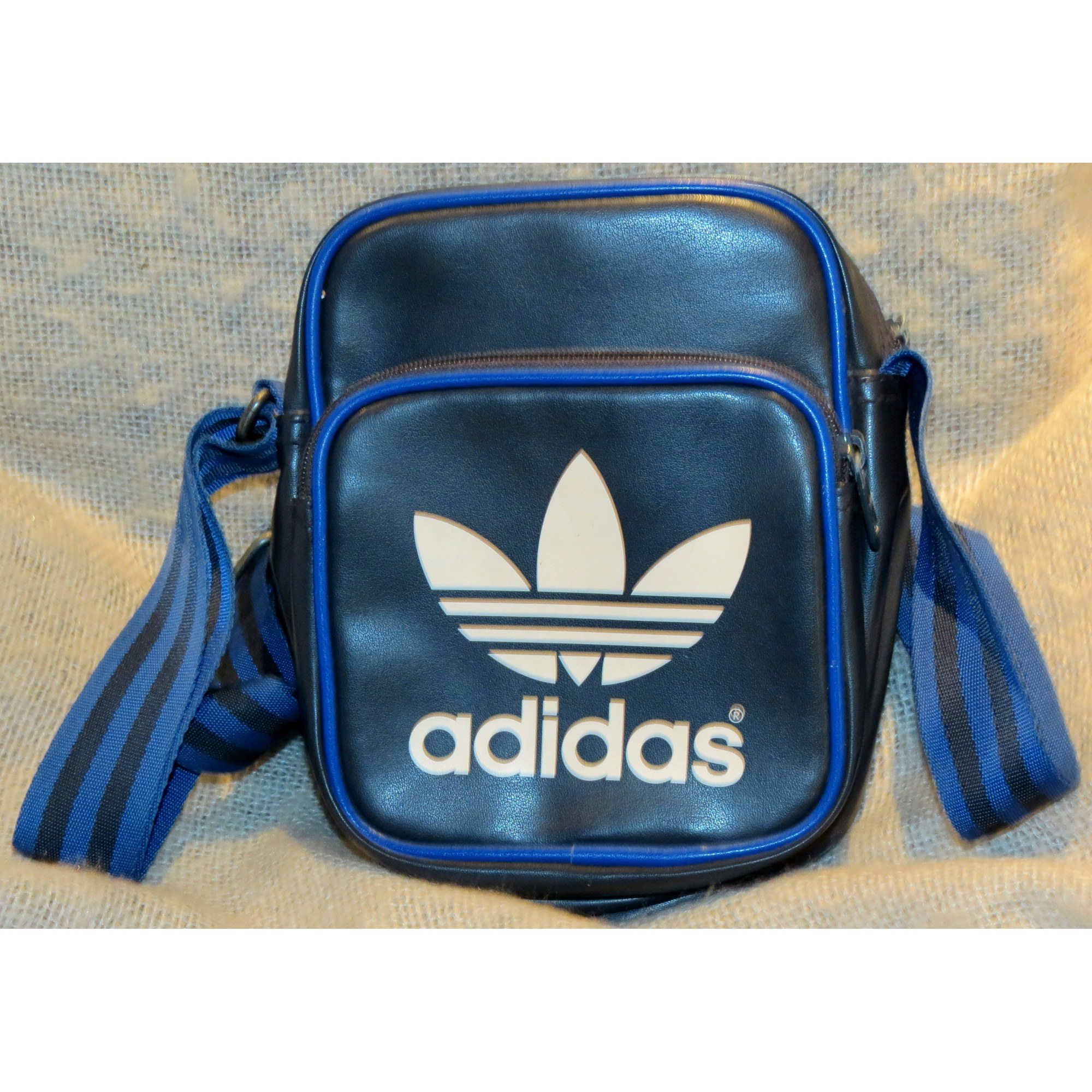 Adidas Marine Noir Et Bleu Sac bf6ymgvY7I
