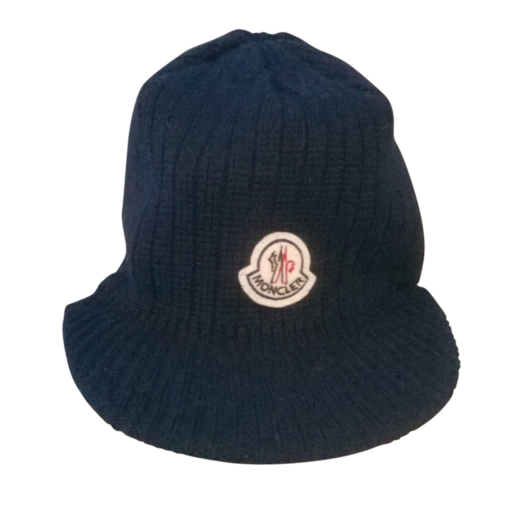 casquette moncler. Chapeaux Moncler Homme Moncler Vert casquette à patch  logo Moncler Grenoble Outlet Shop Tq780480 80e251f96a9