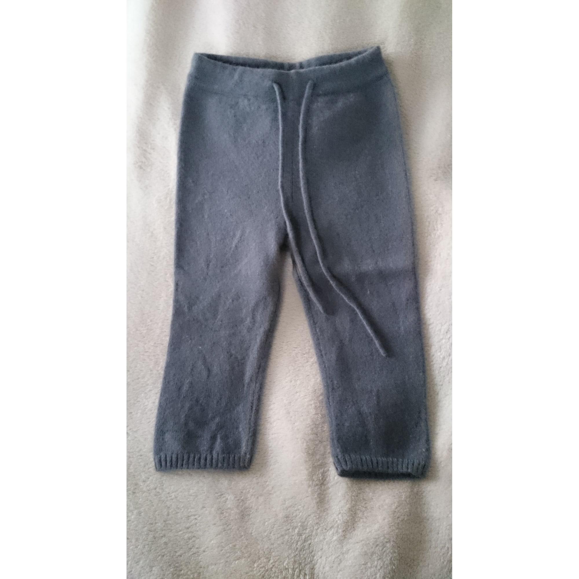 Pantalon FRENCHY YUMMY Gris, anthracite
