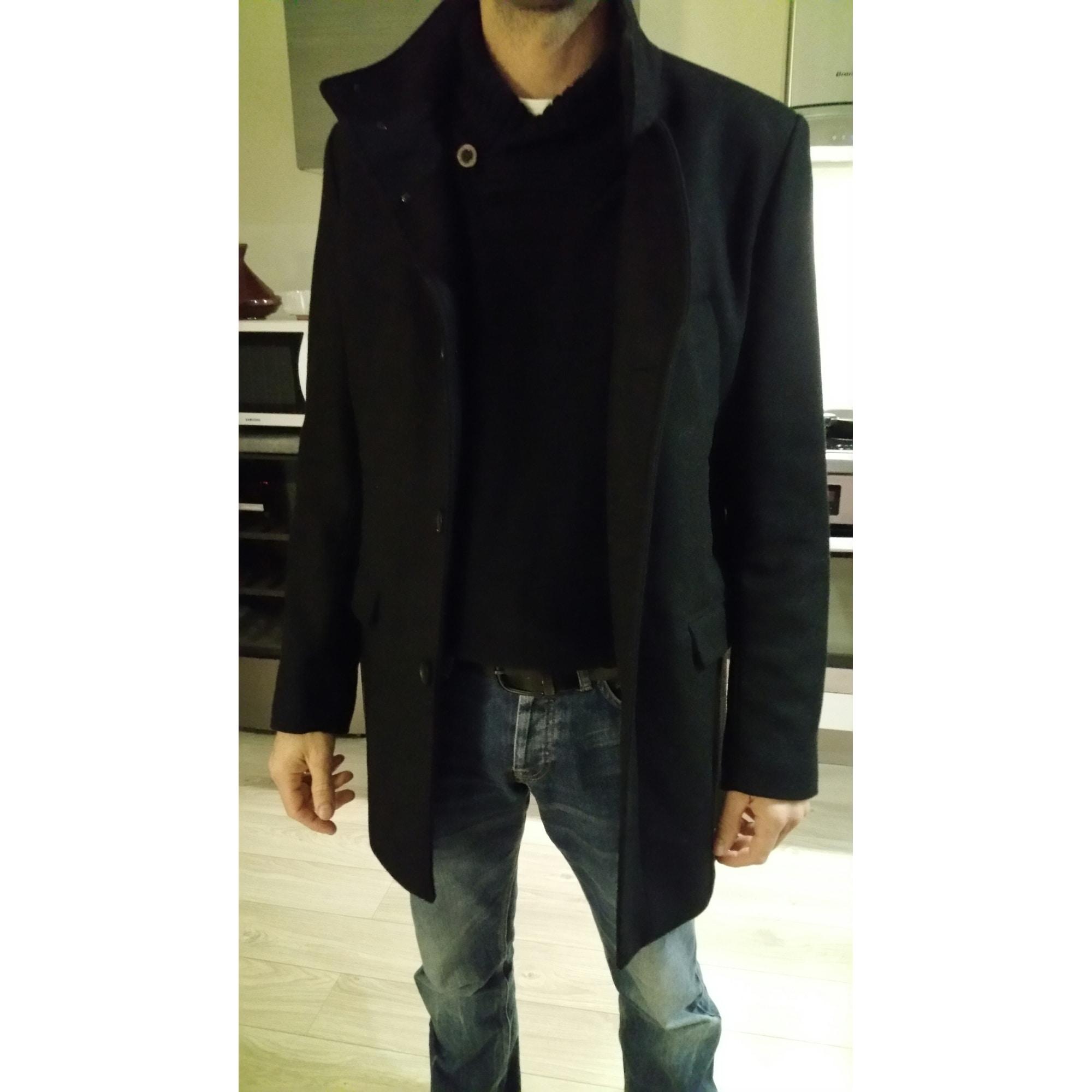 Manteau hiver homme jules