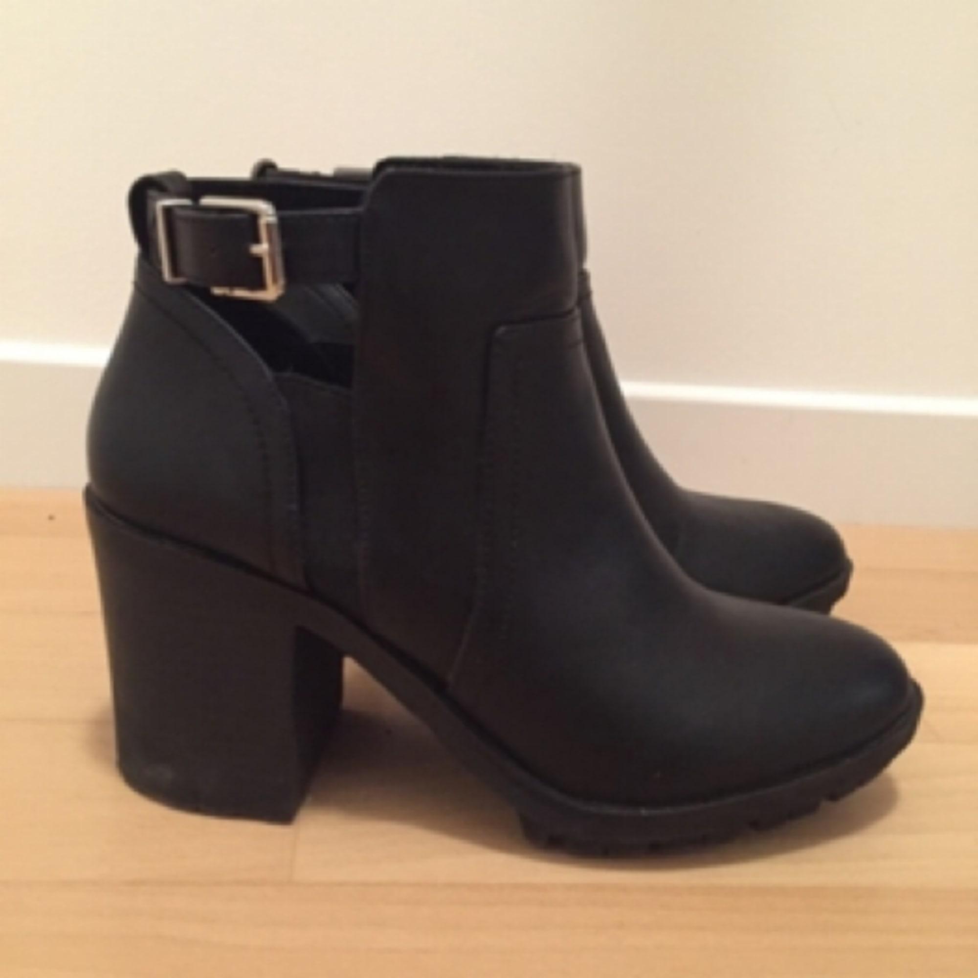 Bottineslow boots boots à Bottineslow talons à talons boots Bottineslow wk0P8nO