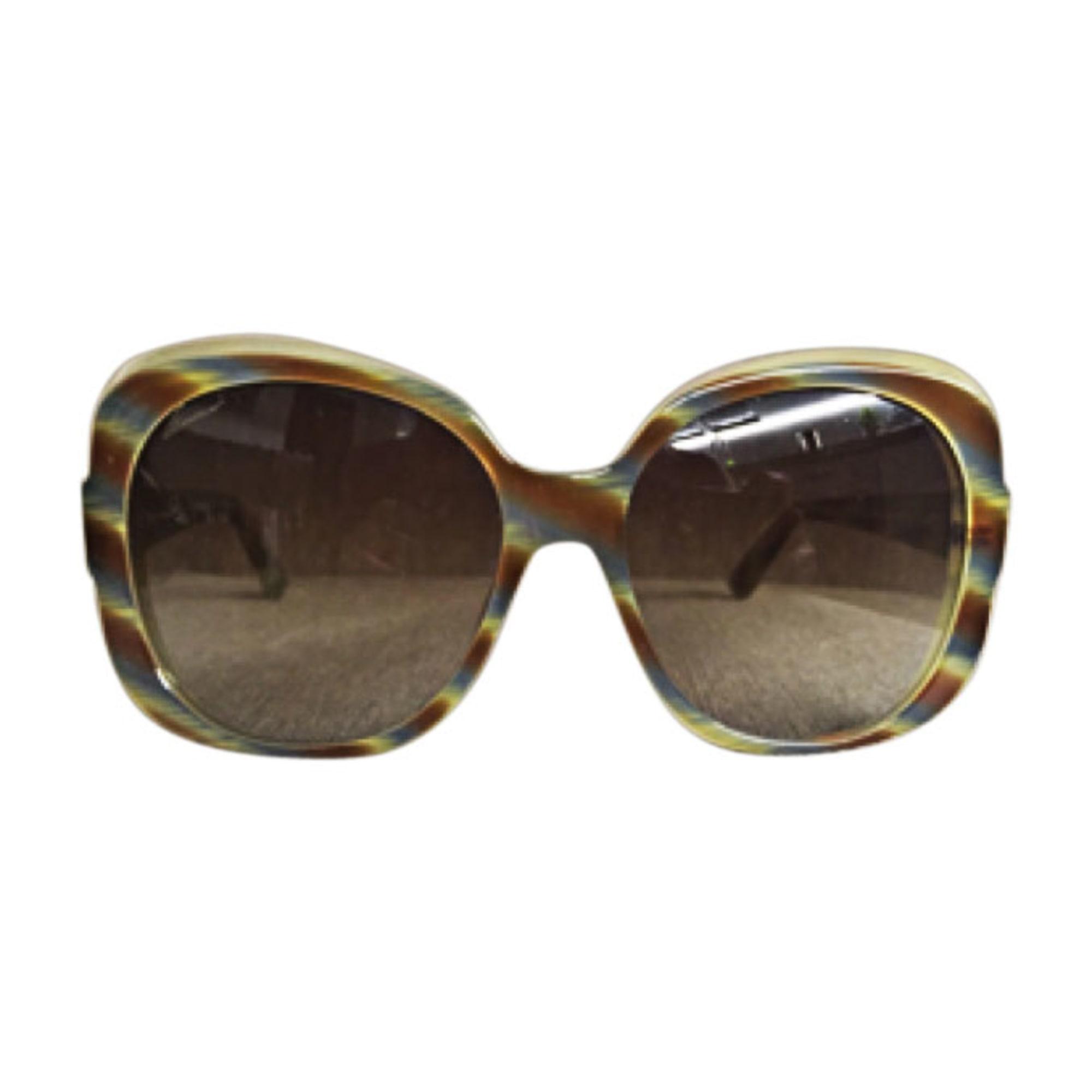 Sunglasses GUCCI Multicolor