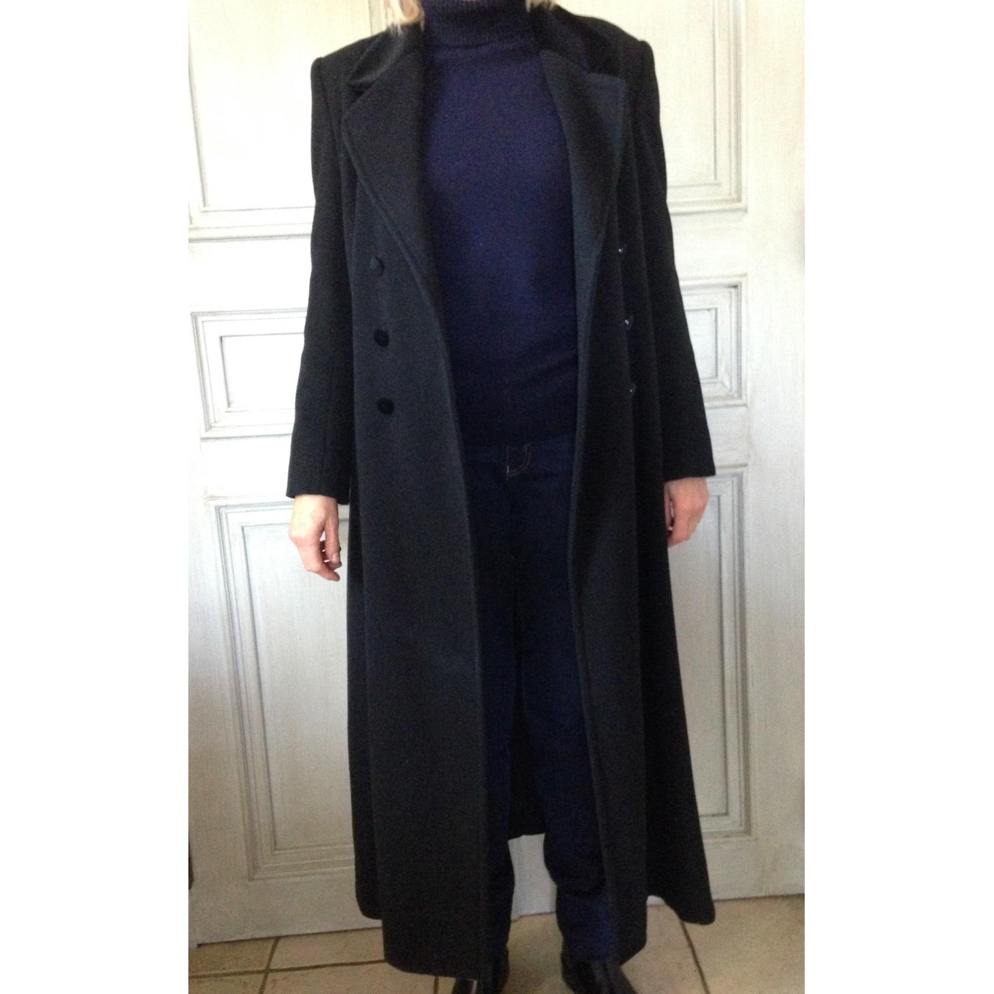 Manteau CAROLL 42 (L XL, T4) noir vendu par Dord - 4472321 94aef65f157
