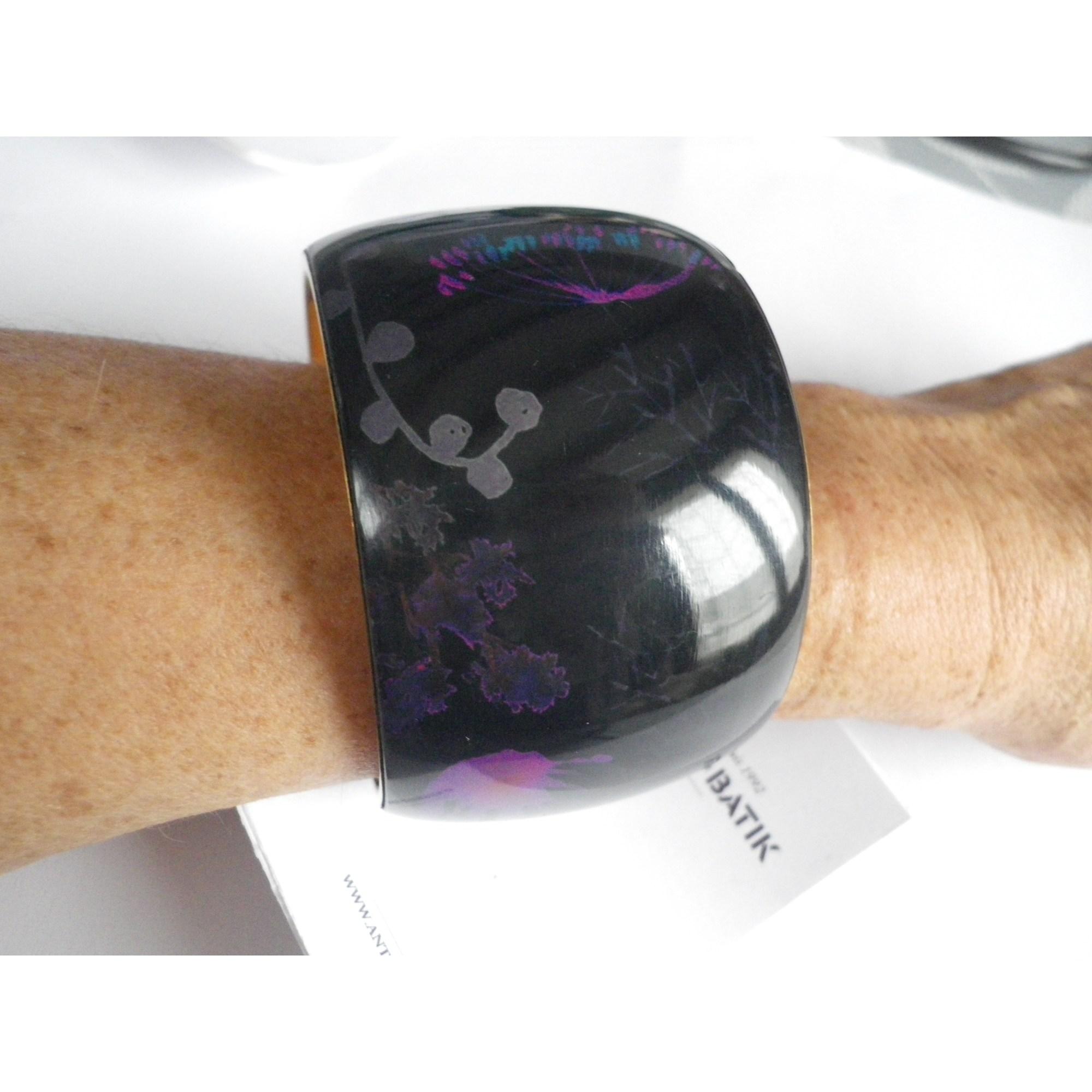 Bracelet ANTIK BATIK métal multicolore