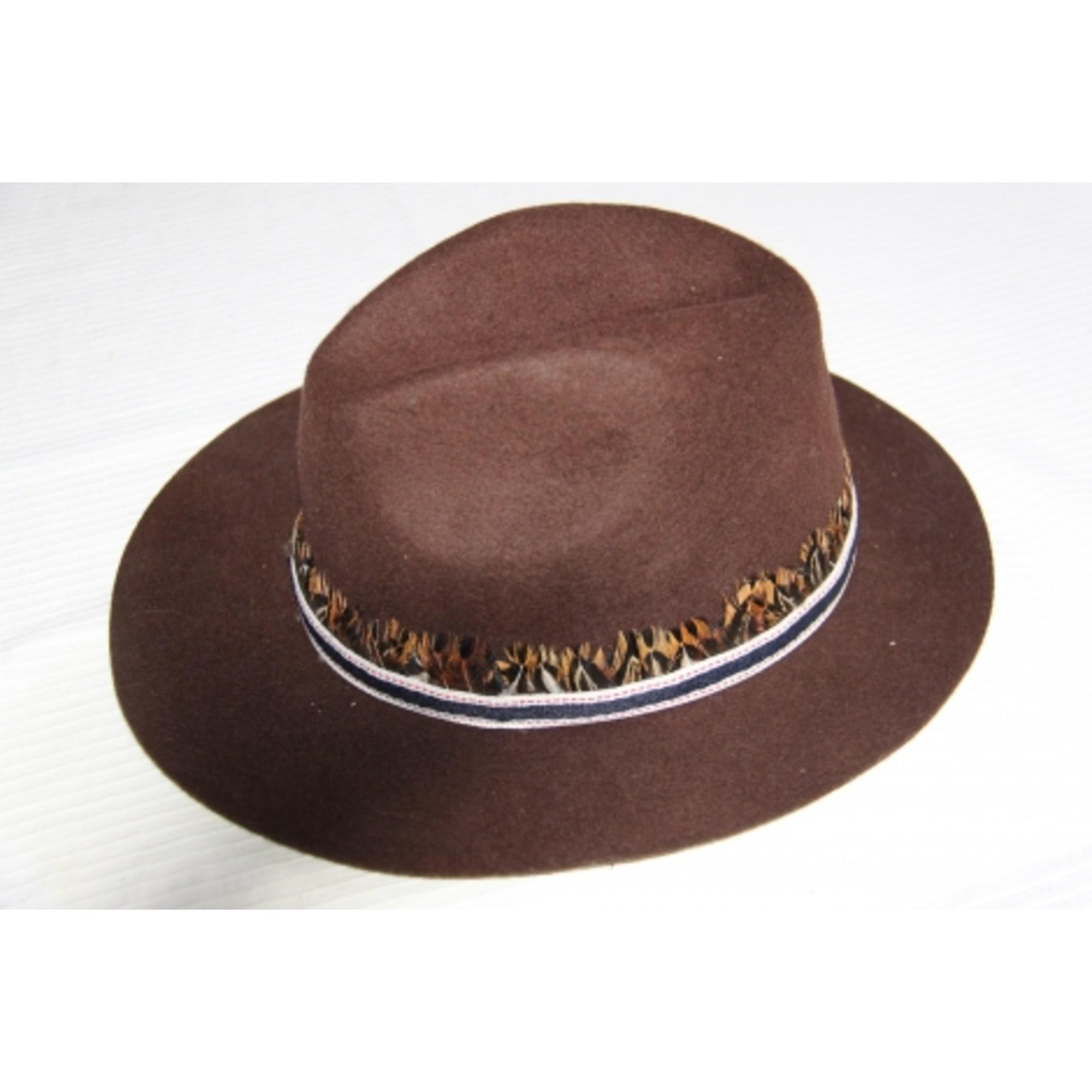 Hat IPANEMA One brown - 4530792 417636b75eb