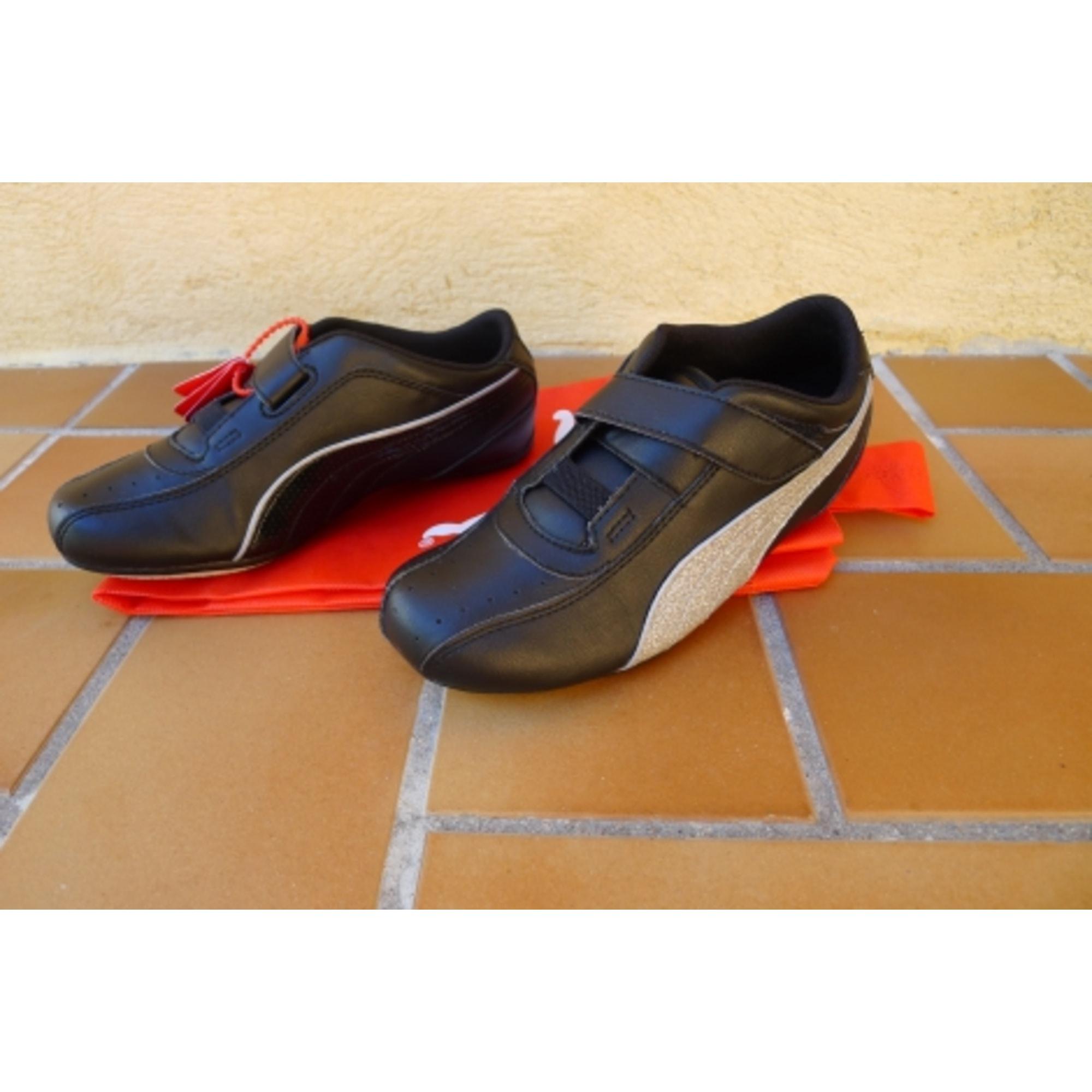 chaussures puma 34