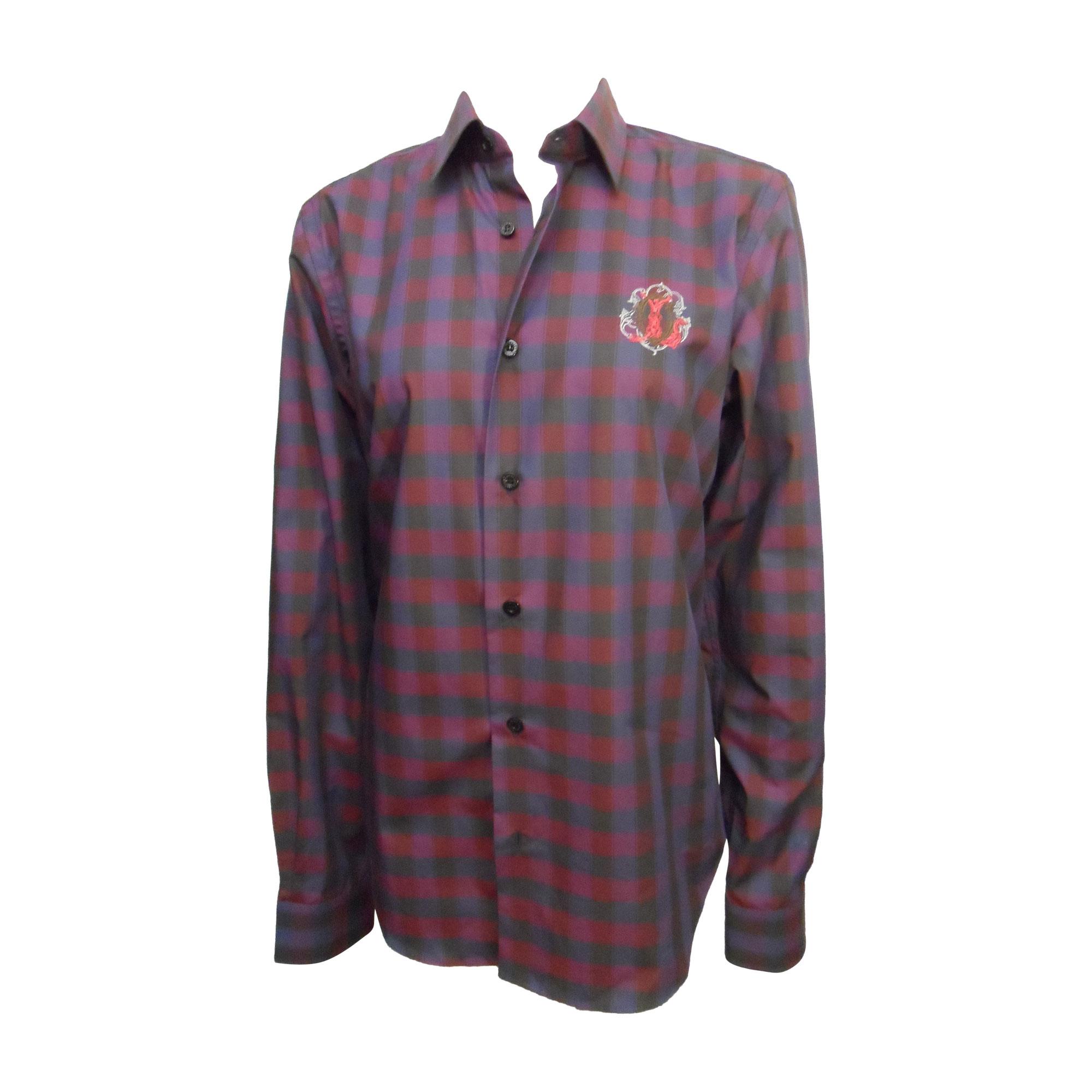 chemisette christian lacroix 37/38 (s) multicouleur - 4599693