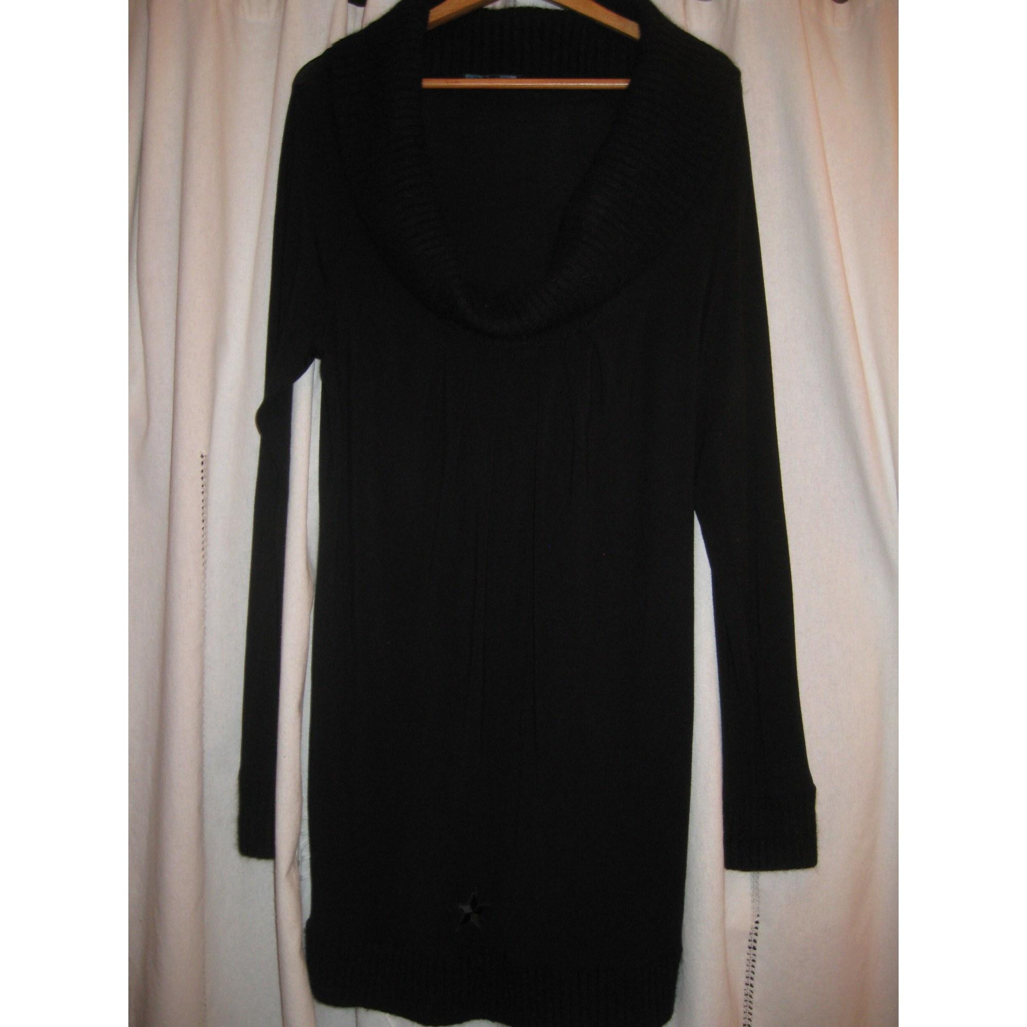 fae8dd29eb8 Robe tunique GUESS 46 (XXL) noir vendu par Maju22 - 4642097