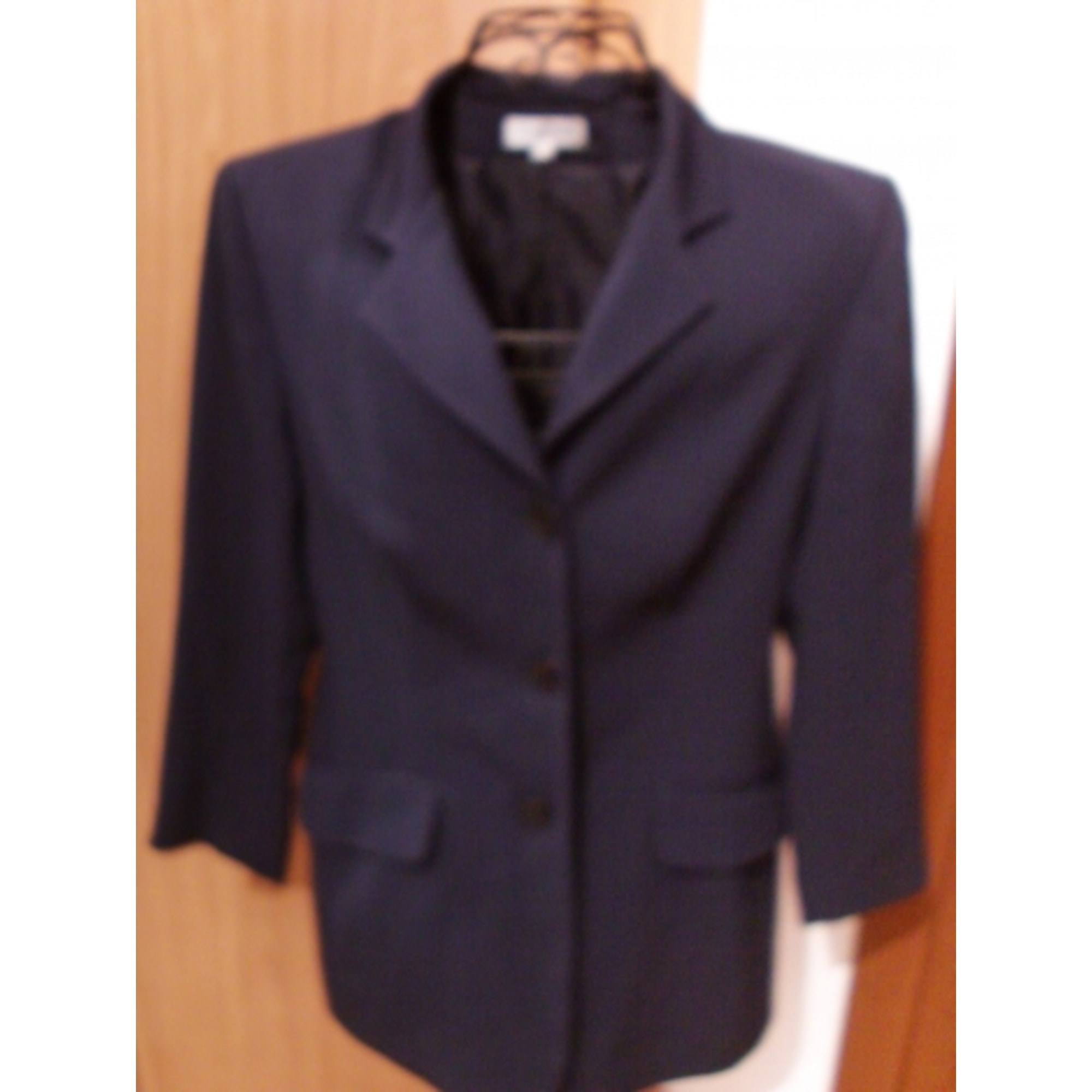 Marine Tailleur Bleu Gerard Veste Tirant Darel 42 lxl T4 Blazer x0fwHq8SWW