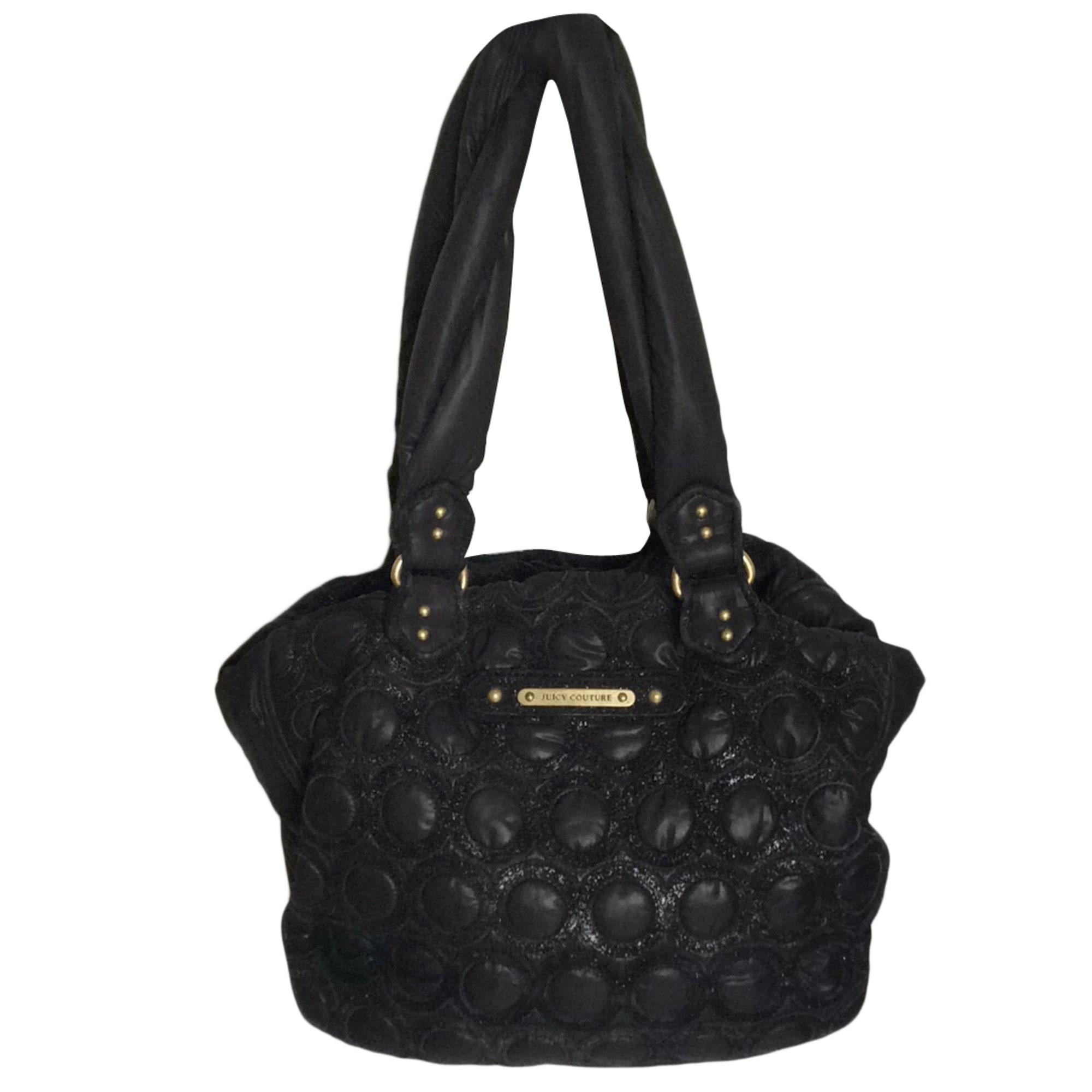 8e07eeb5b6 Sac XL en tissu JUICY COUTURE noir - 4712807