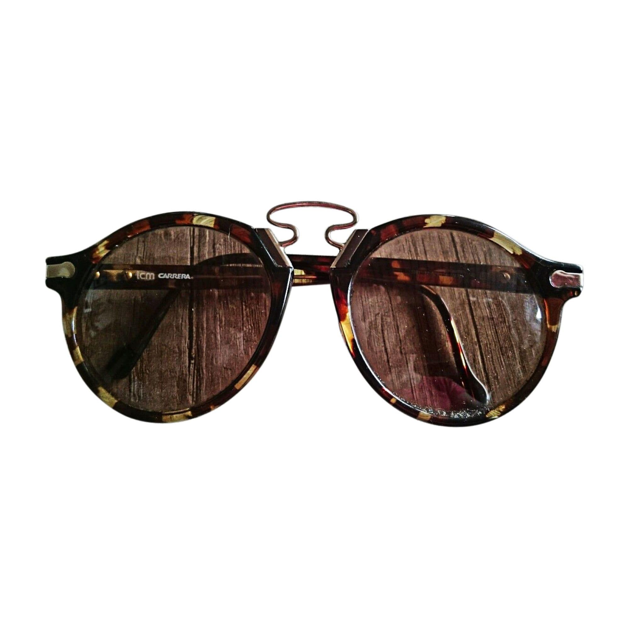 9a8452ea93423 Monture de lunettes HUGO BOSS CARRERA marron - 4714163