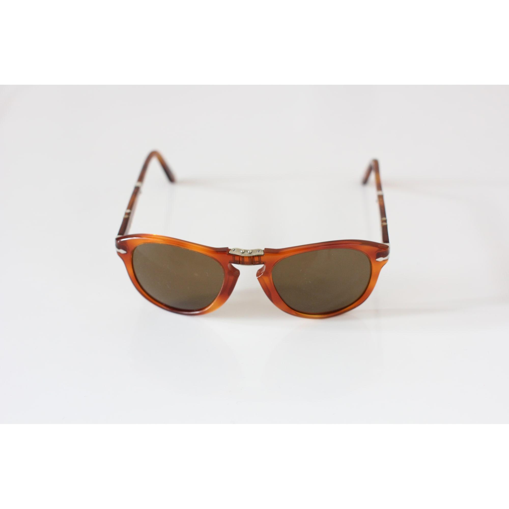 Lunettes de soleil PERSOL orange - 4719212 b38a8f796fc2