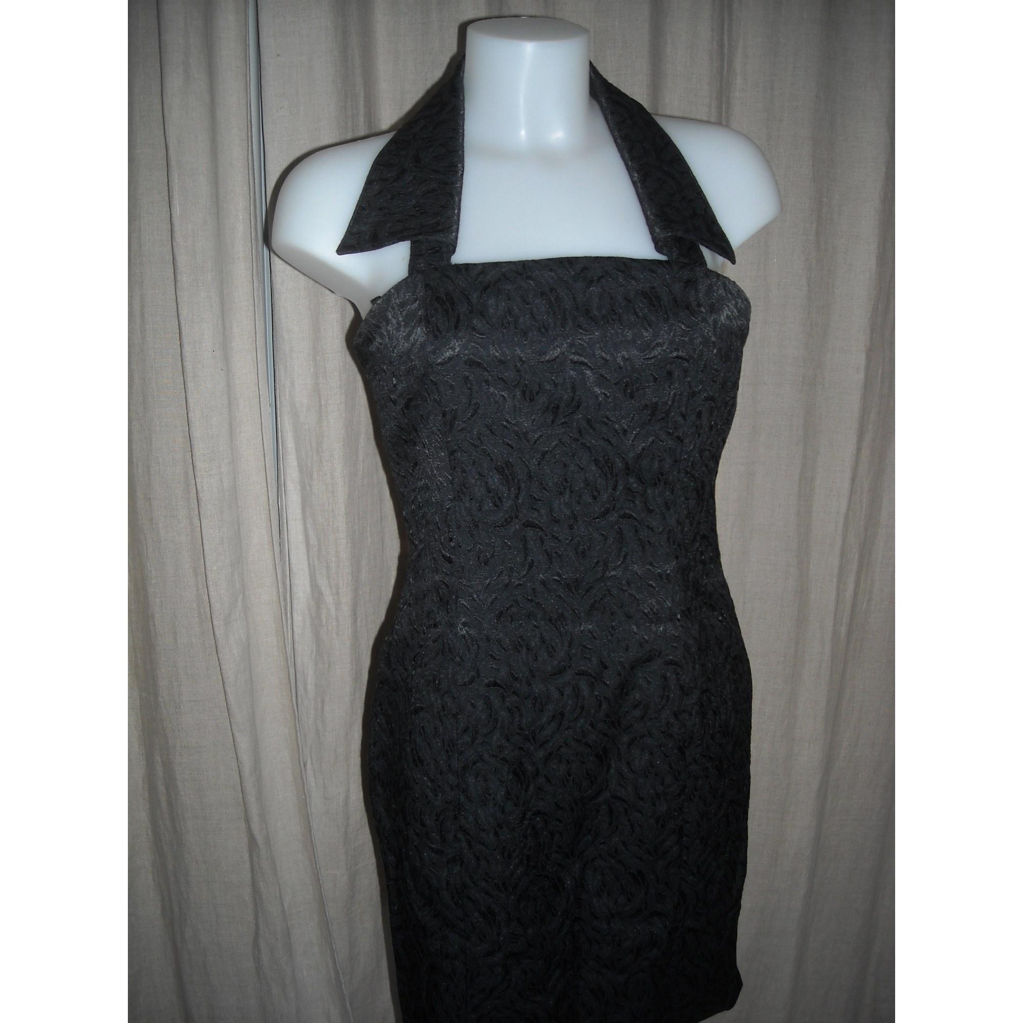 7993c387ef6 Robe bustier LILIANE H 40 (L