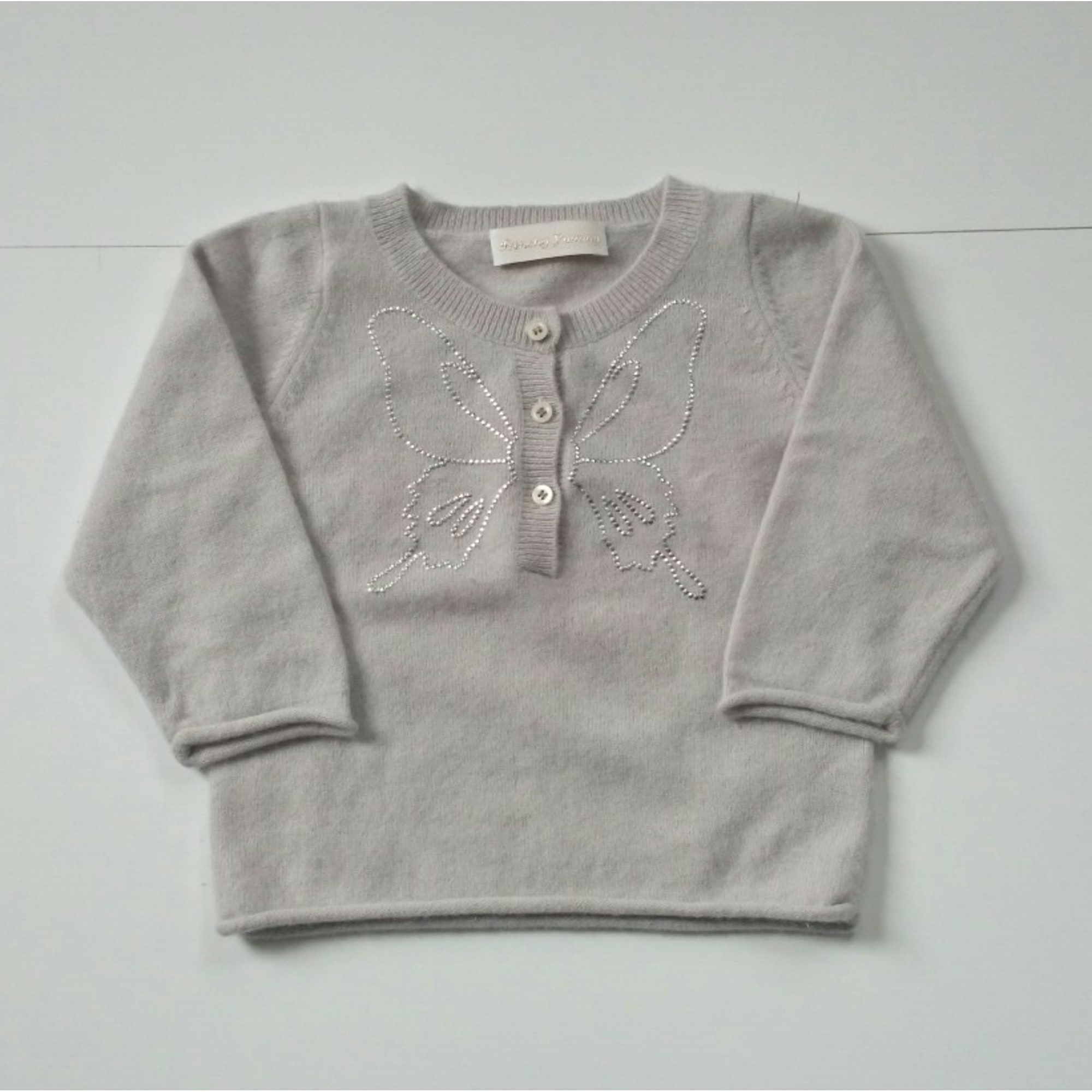 Pull FRENCHY YUMMY Gris, anthracite