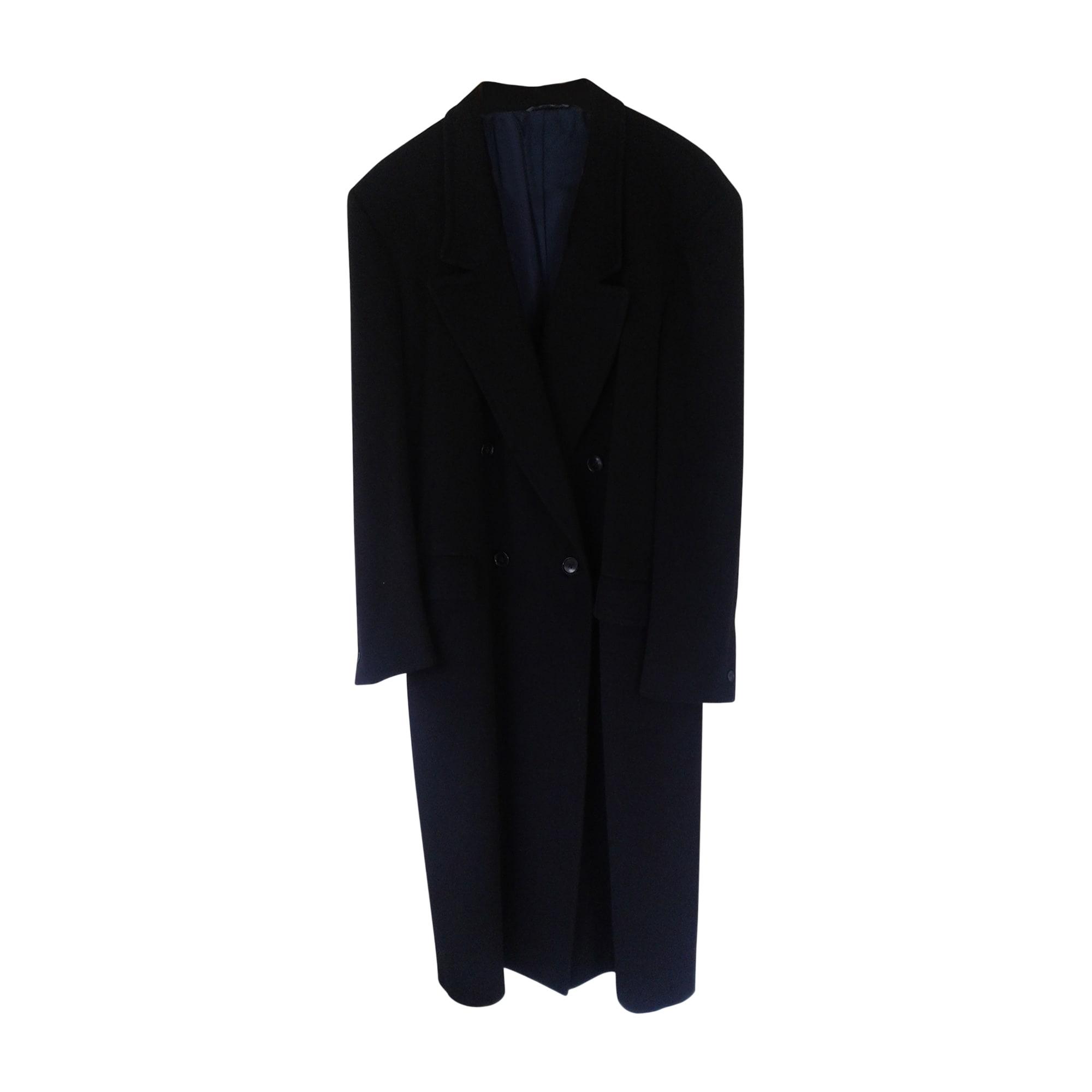Manteau VERSACE 54 (L) bleu vendu par Alou64600a - 4884439 4eed168f3ec