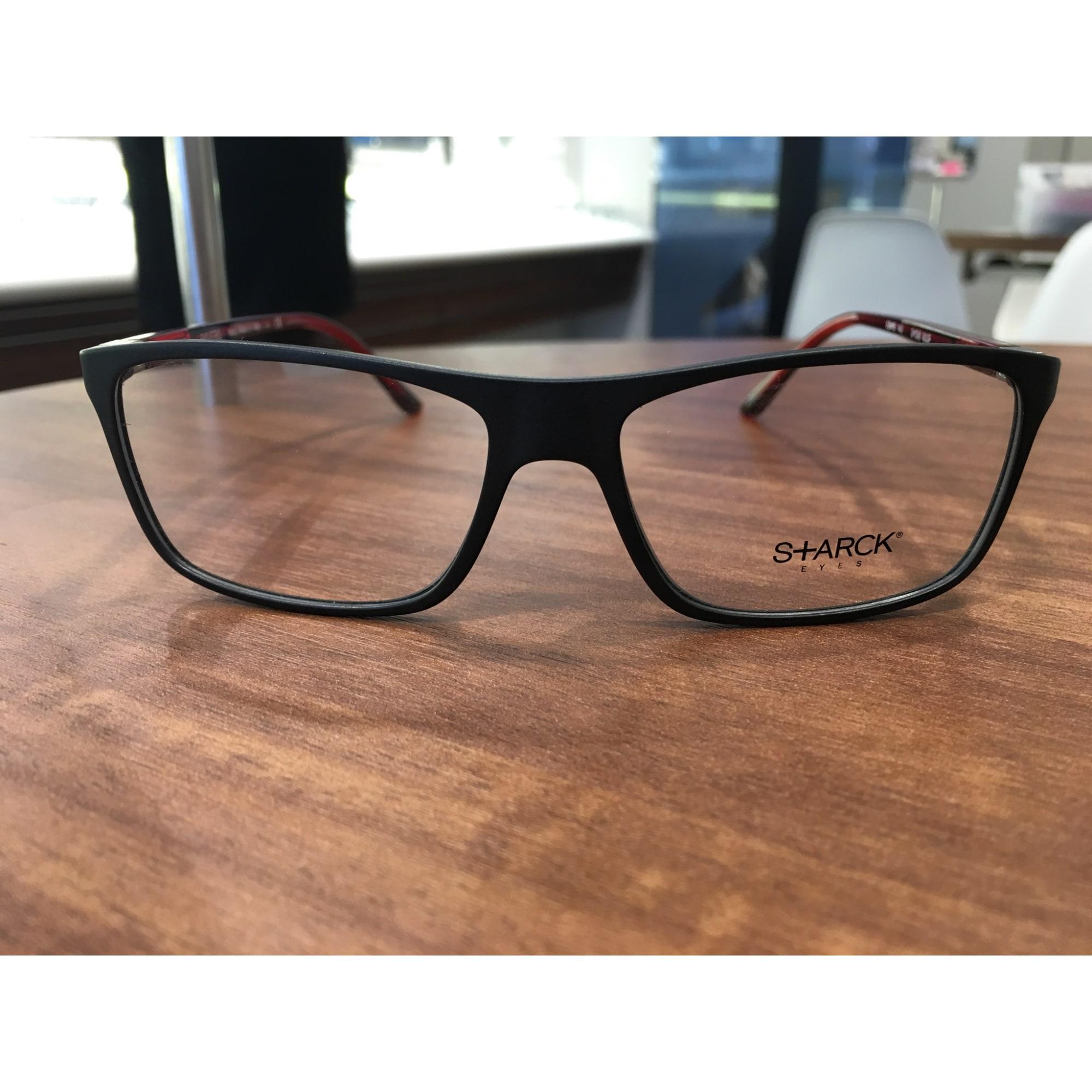 da734d272e4 Monture de lunettes STARCK EYES noir vendu par Élite 1 - 4898689