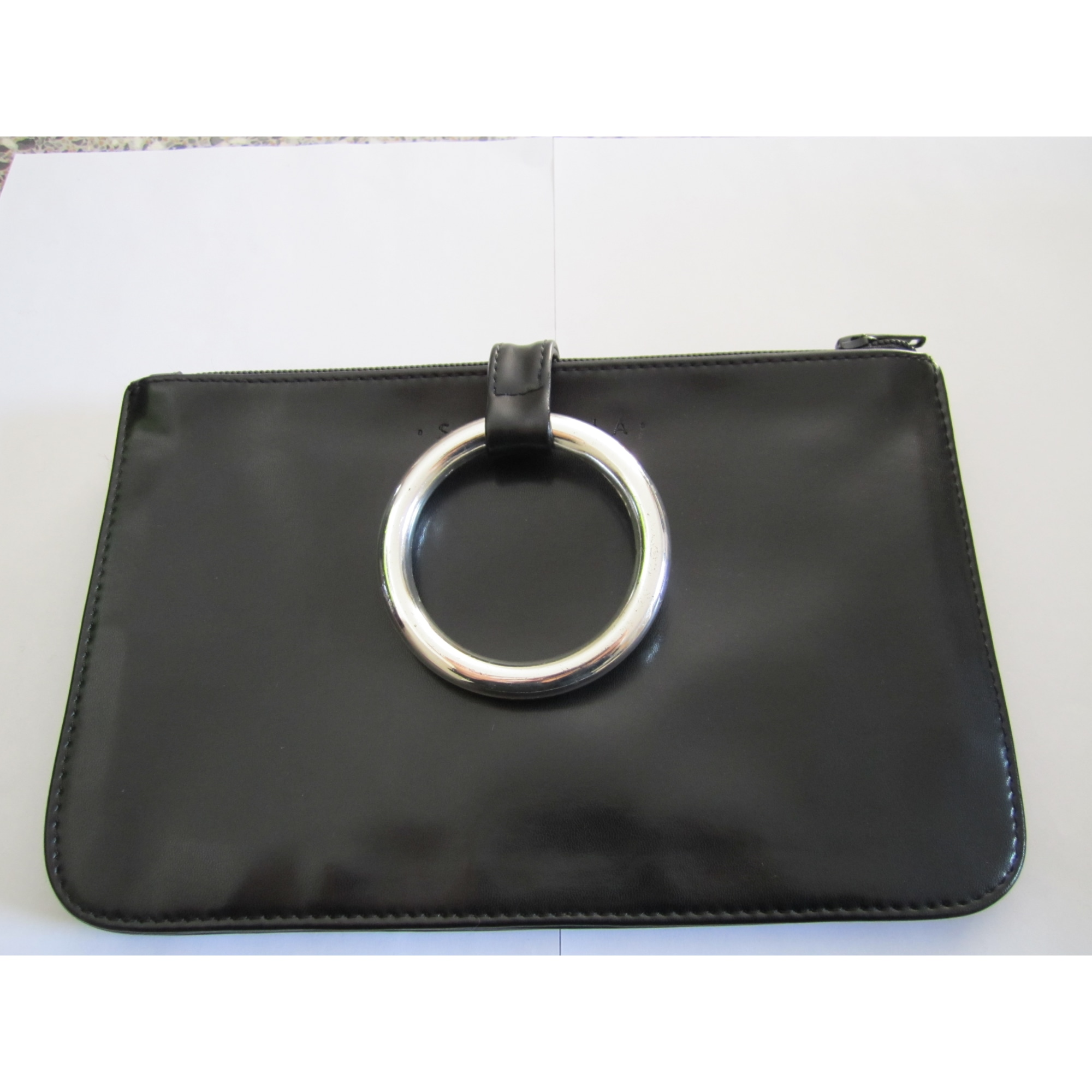 4a8951e8ac Pochette SEQUOIA noir vendu par Da55520 - 493838