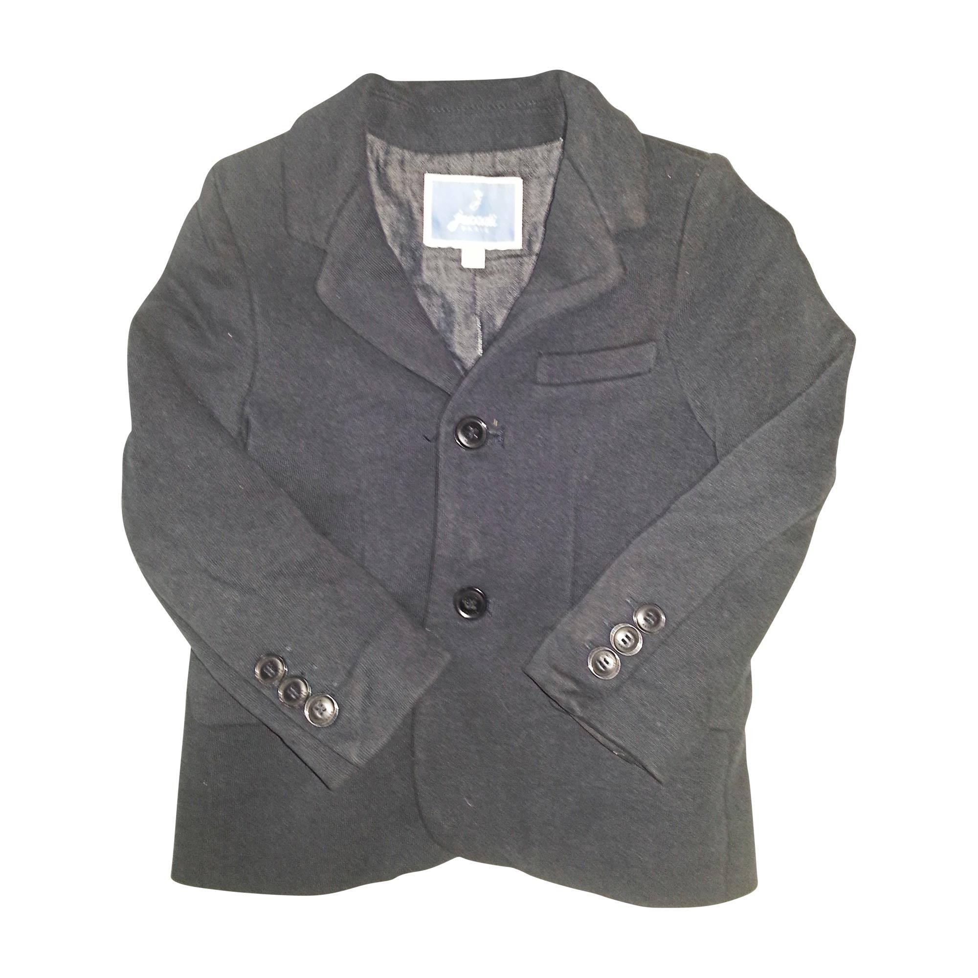 Jacket JACADI Blue, navy, turquoise