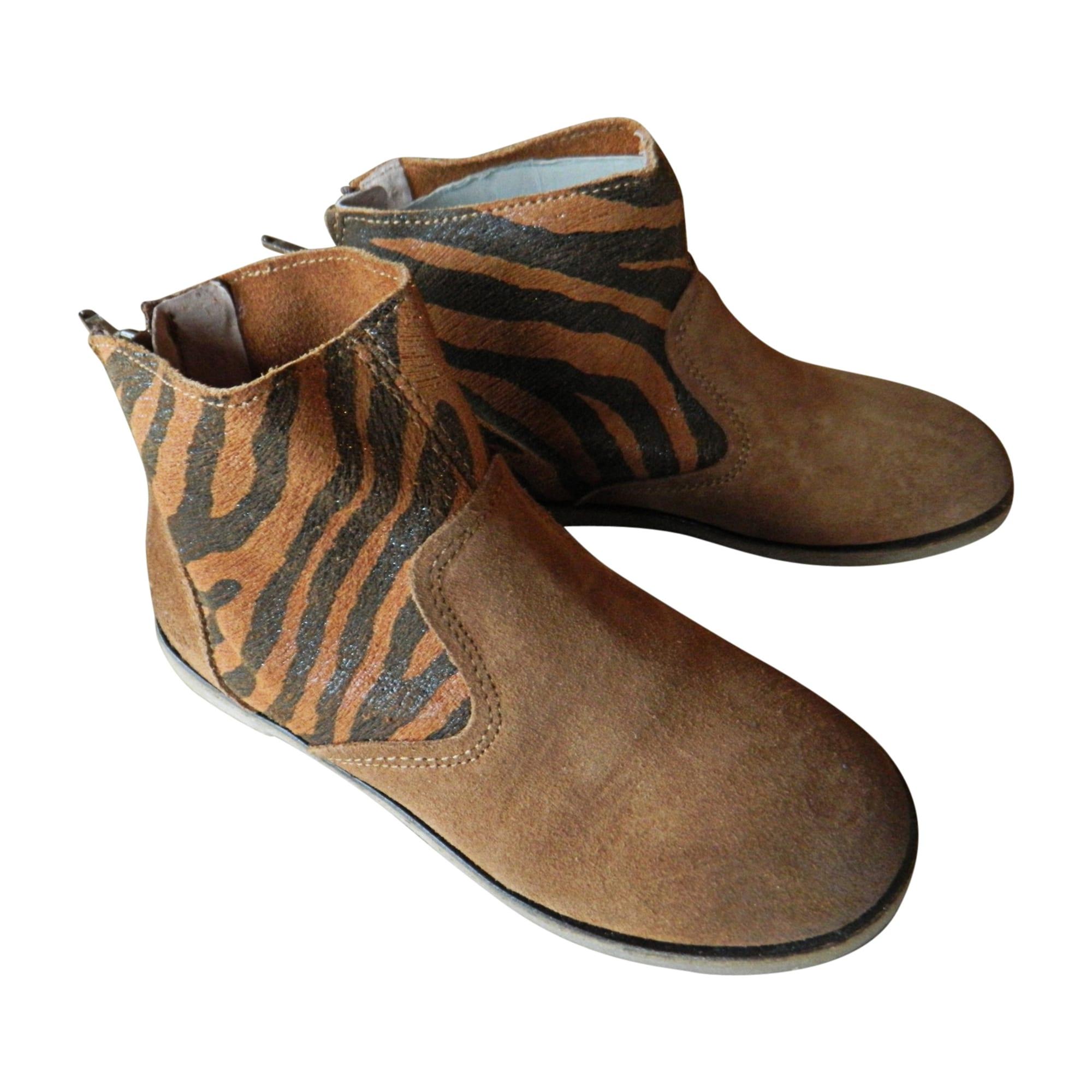 mode belles chaussures sélectionner pour authentique Bottines