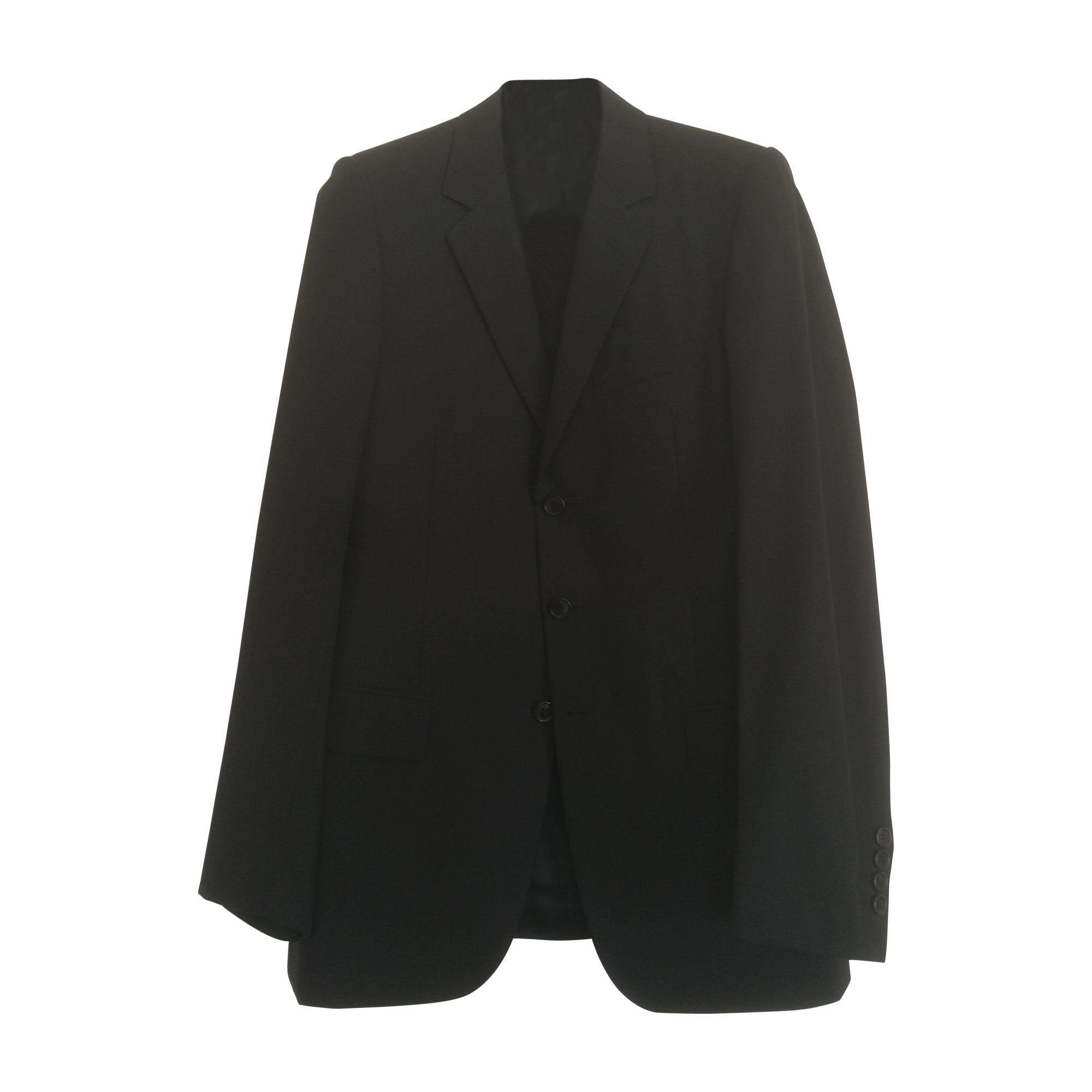 5ea0f81e2d6 Costume complet DIOR HOMME 48 (M) noir - 4987733