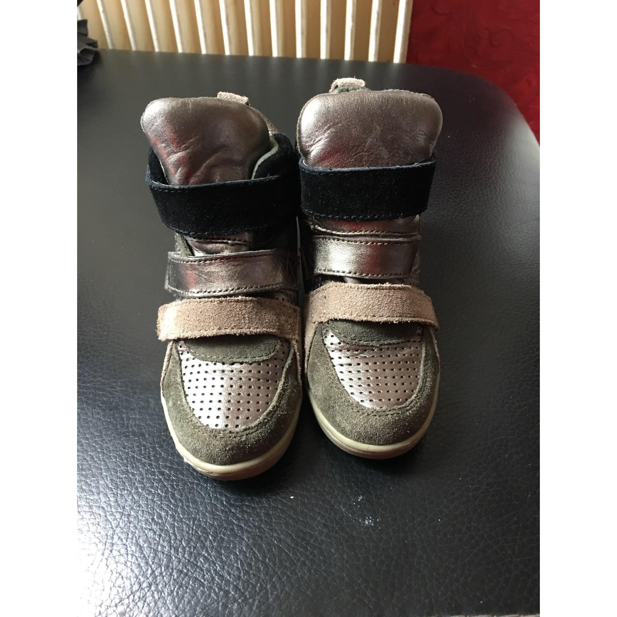Velcro Shoes ASH Autre