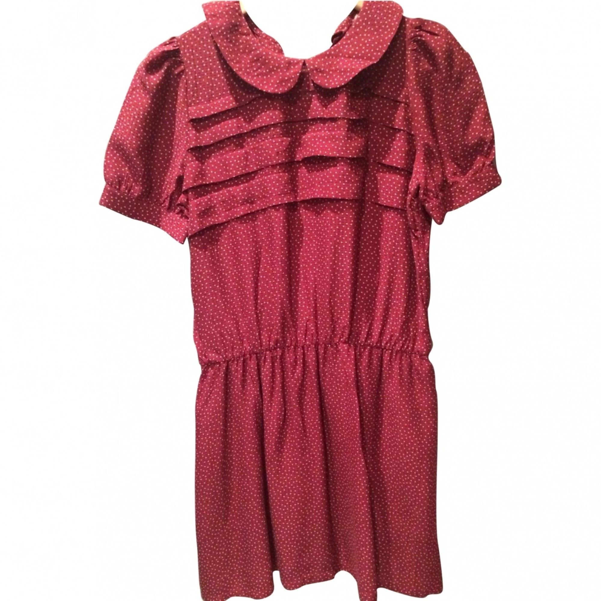 77f97e94e9264 Robe courte SESSUN 36 (S