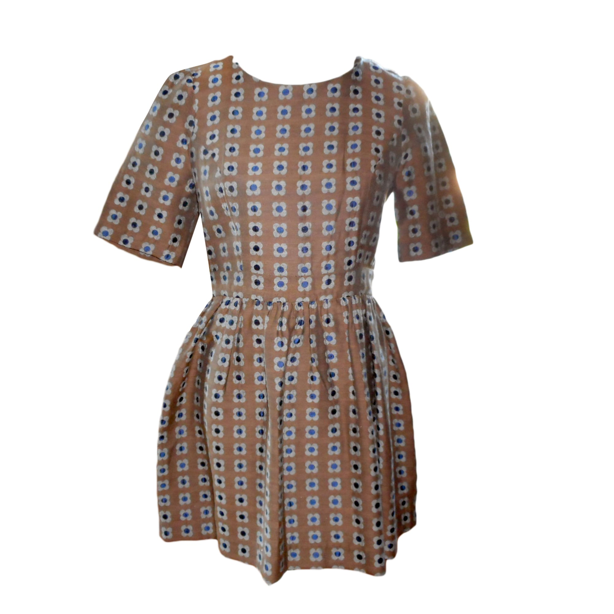 8fa131f666c Robe courte MADEMOISELLE TARA BY TARA JARMON 40 (L