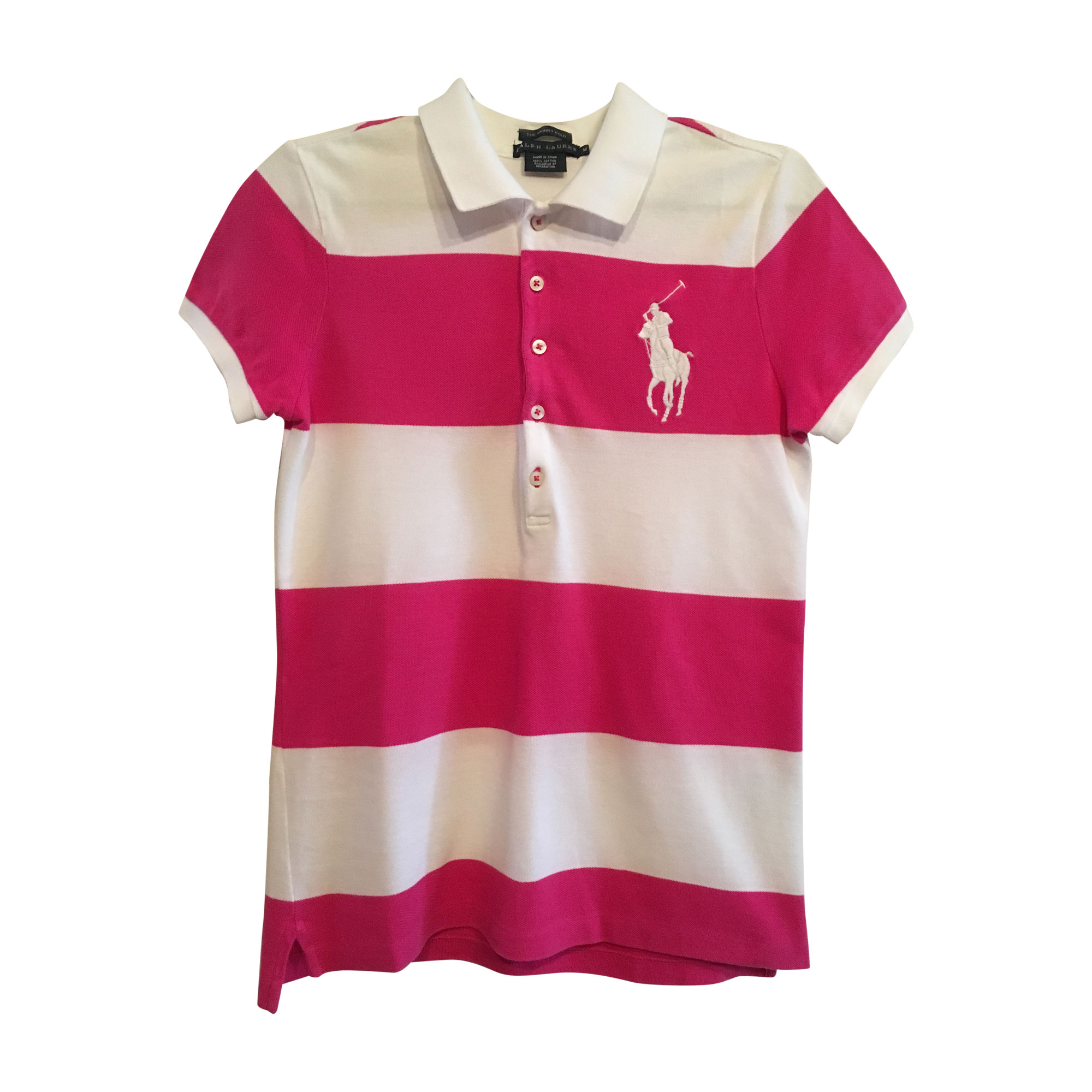 Taille Homme Rouge M Polo Ralph T2 38 Lauren LcAjS543Rq