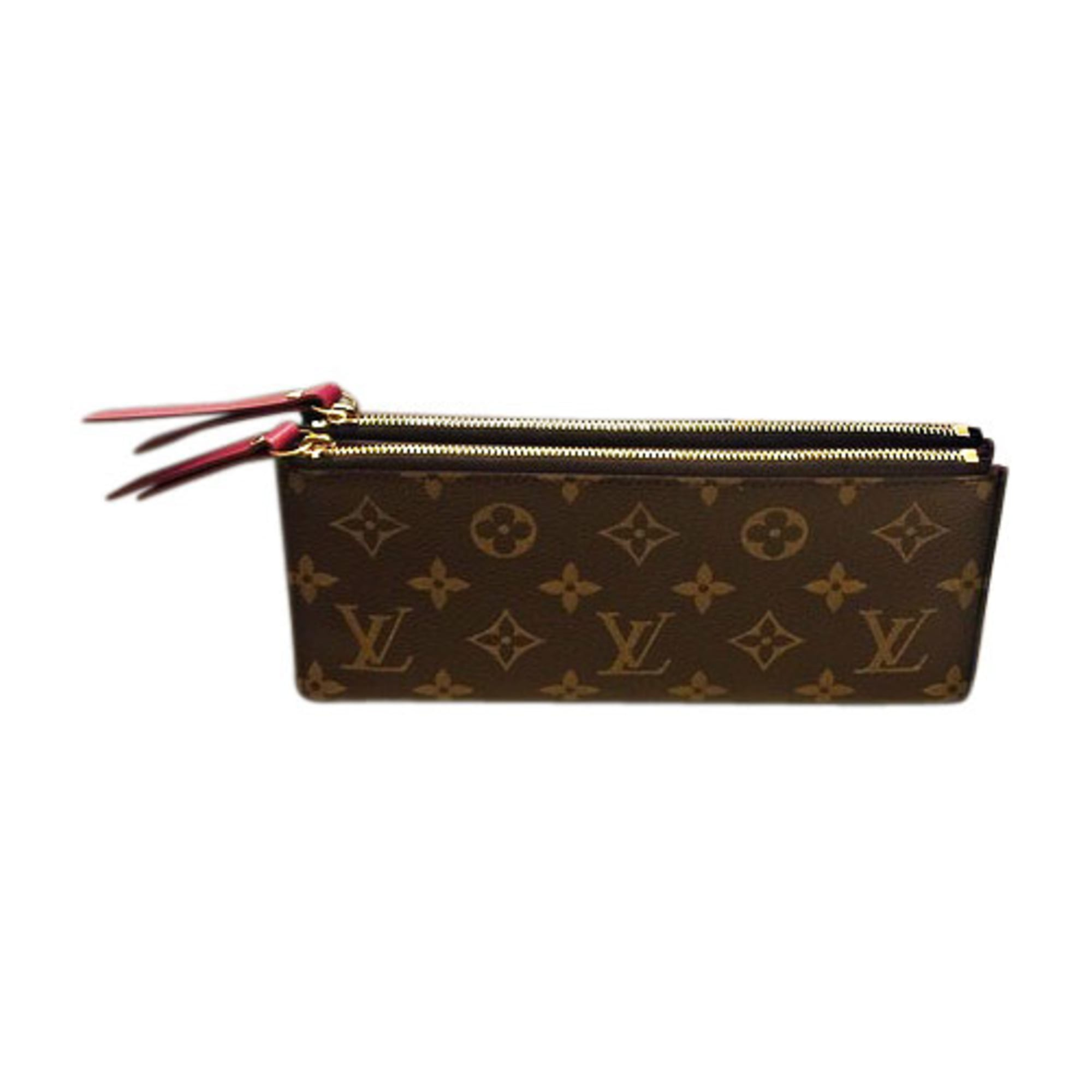 Portefeuille LOUIS VUITTON marron vendu par Zambak01 - 5132733 16a9dfbcc1d