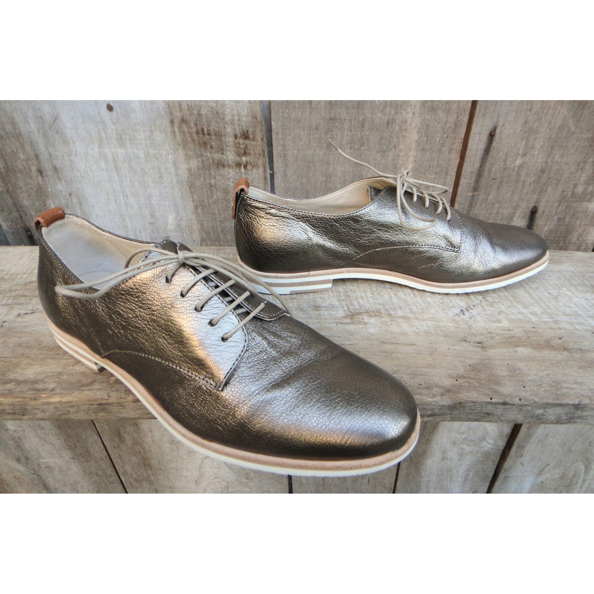 plus de photos 3c549 f0704 Chaussures à lacets