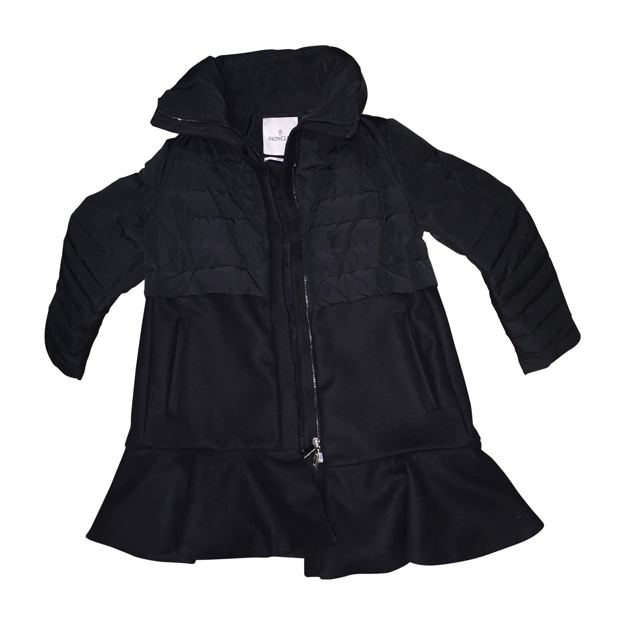 e341980f37dc Doudoune MONCLER 36 (S, T1) noir vendu par Opal - 5197434