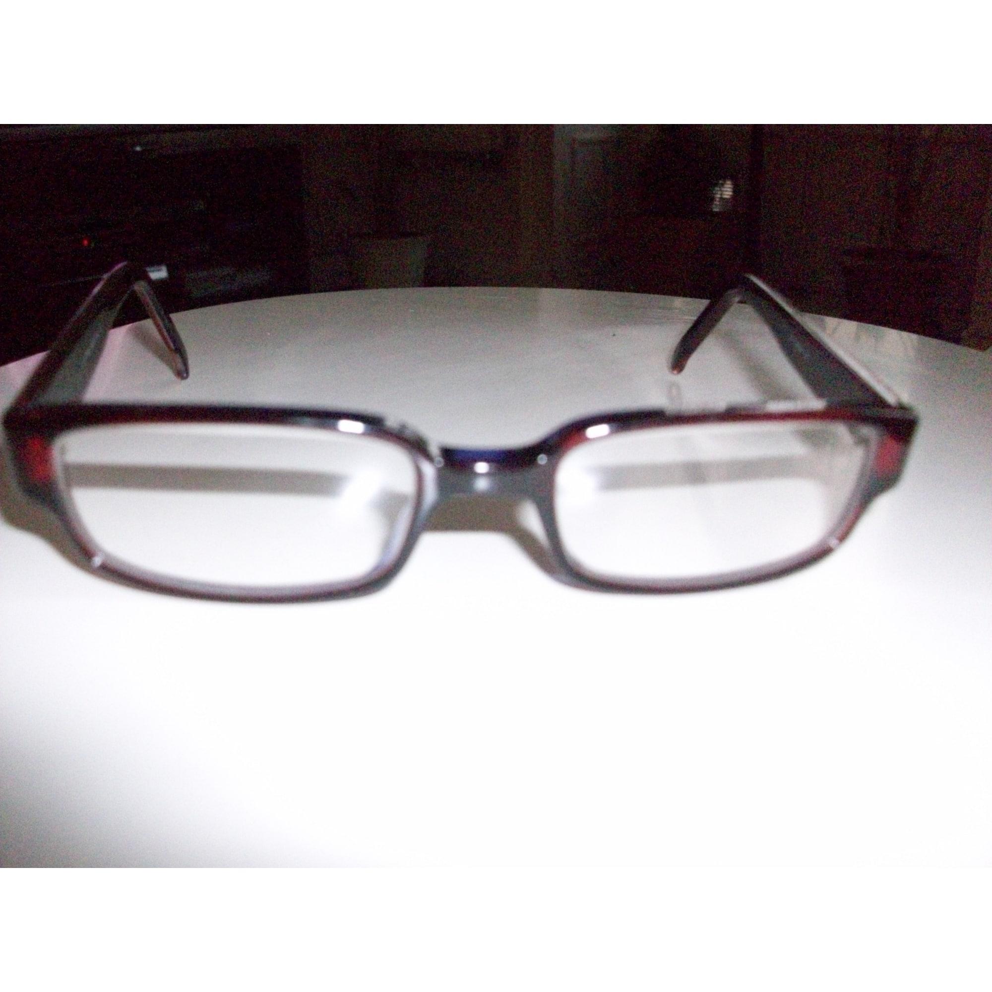 Monture de lunettes DIESEL Rouge, bordeaux 7095d65b43ef