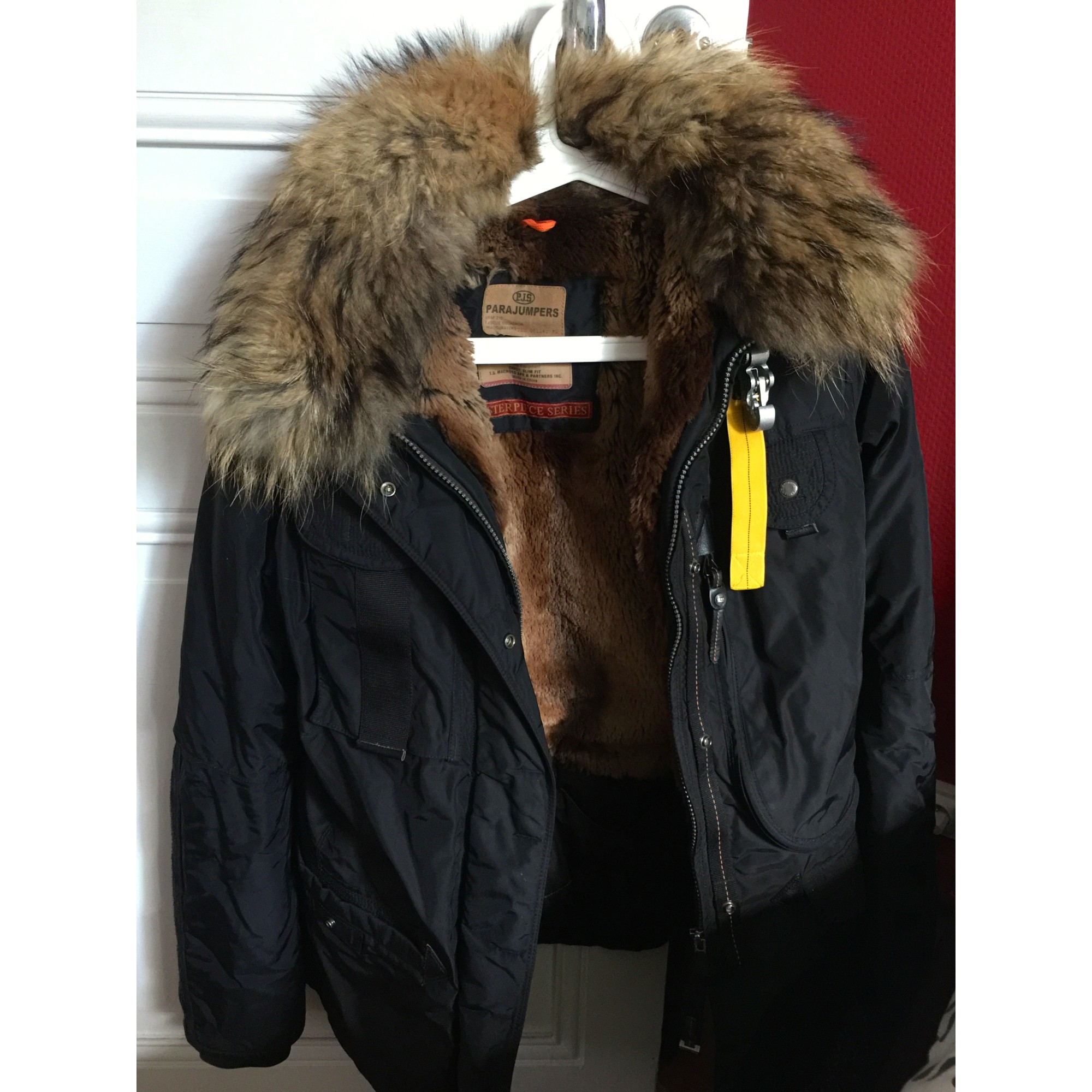 comment taille parajumpers