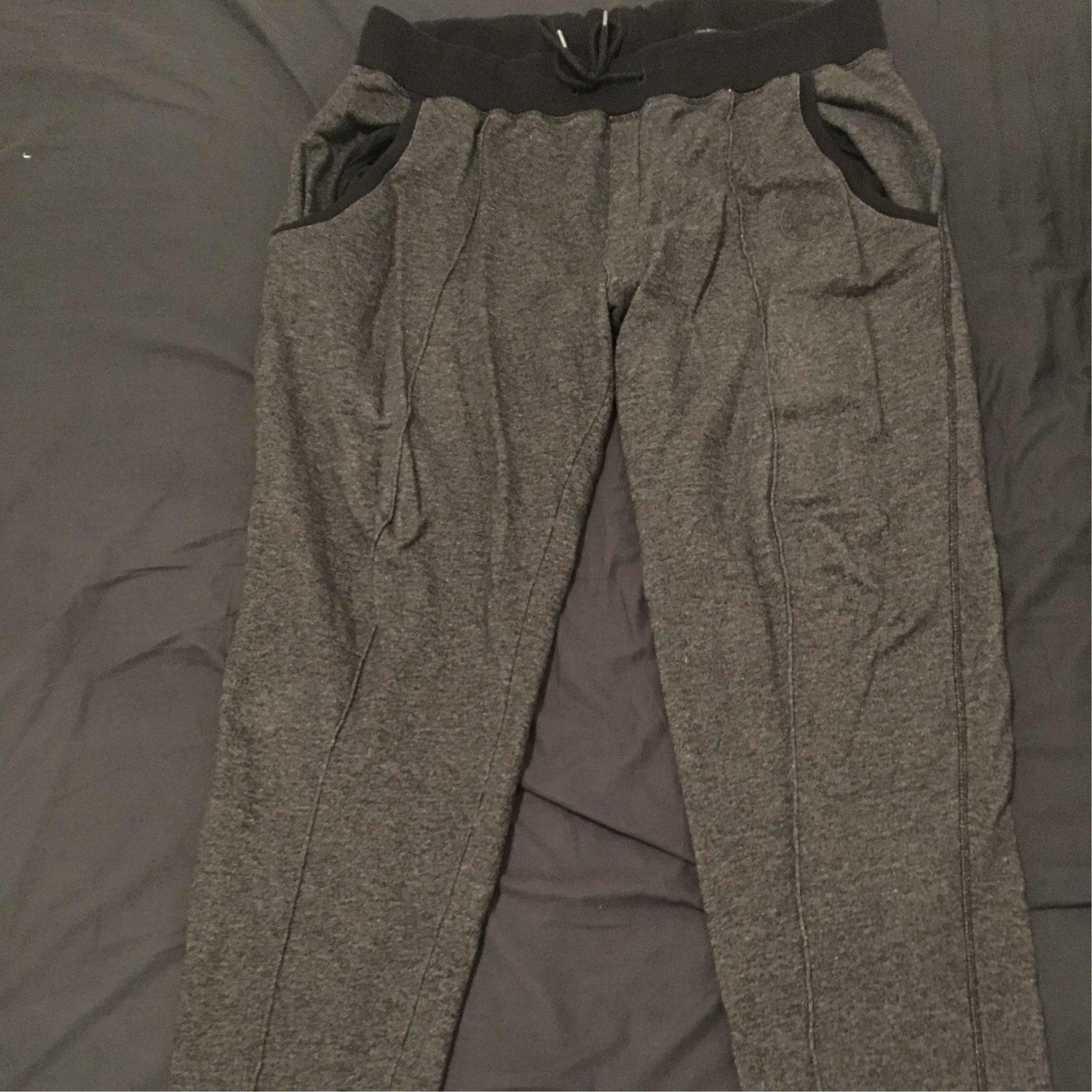 Pantalon de survêtement ARMANI JEANS 60 (XXL) gris - 5261249 c2f2a951050