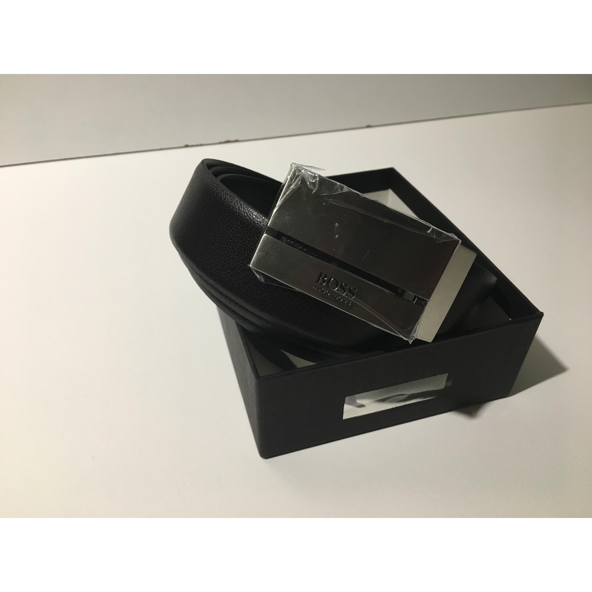 9cd57240e964 Ceinture HUGO BOSS Taille unique noir vendu par Adrigre - 5318460
