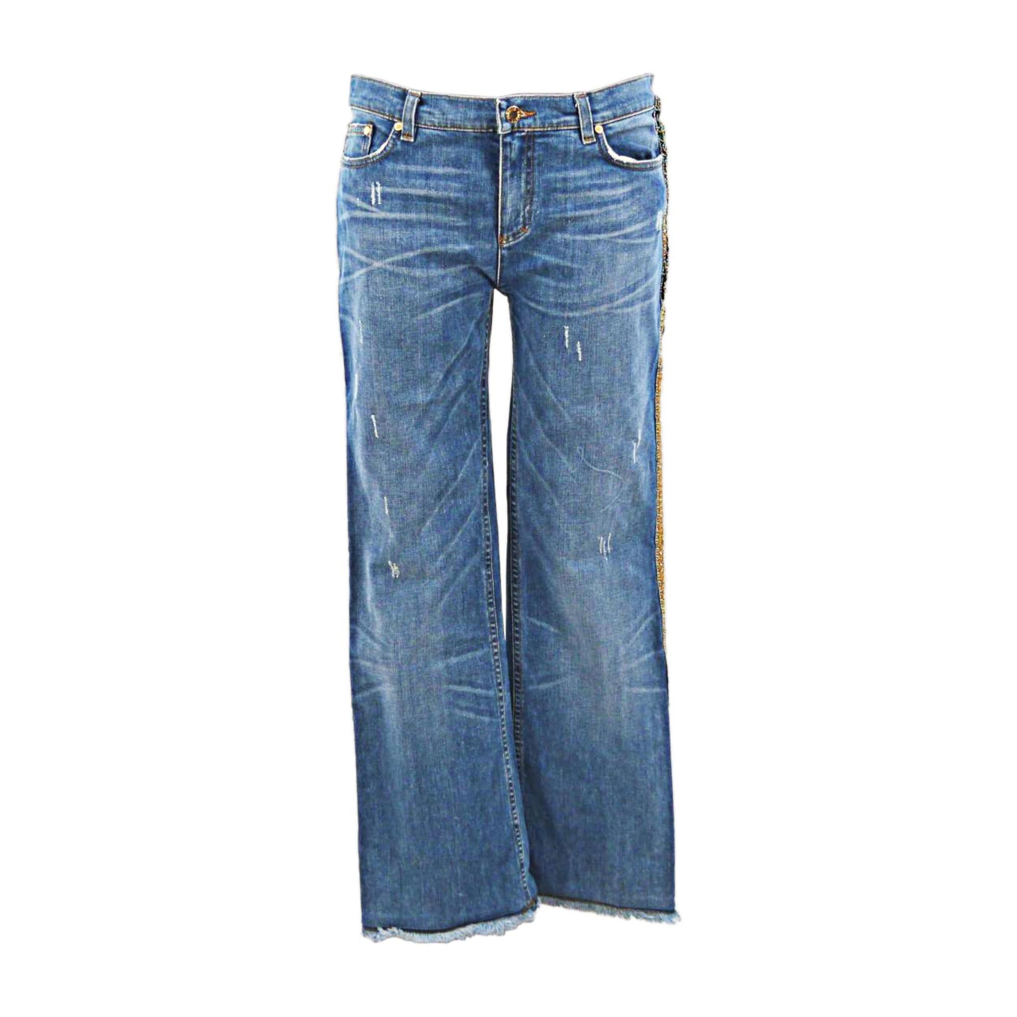 8706a08e5312 Jeans évasé