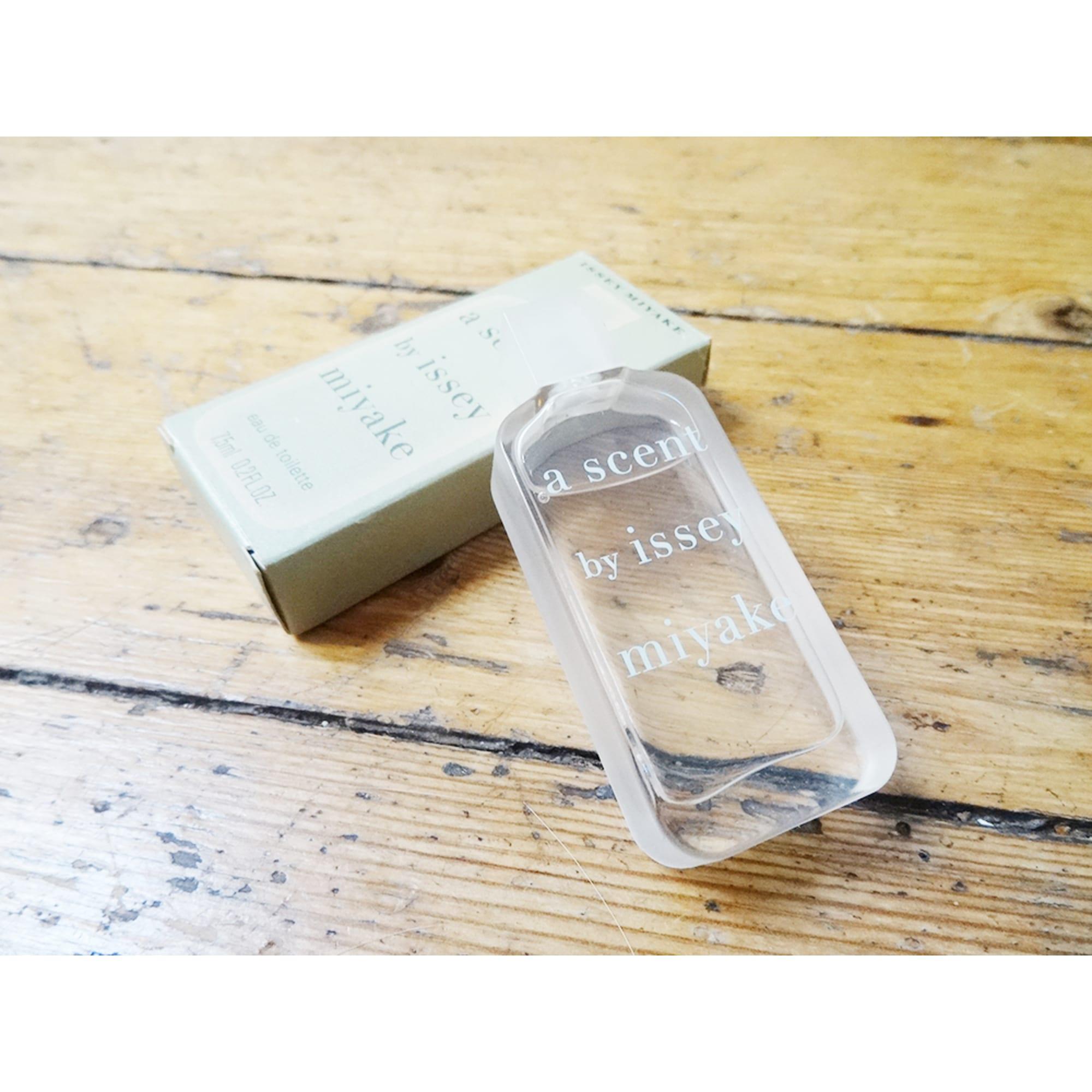 Miniature parfum ISSEY MIYAKE