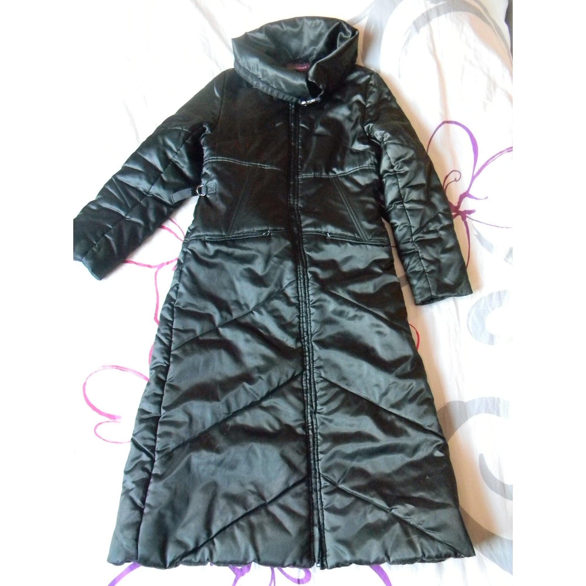 Doudoune CAROLE RICHARD 36 (S, T1) noir - 536483 dd3fc66cf8b0