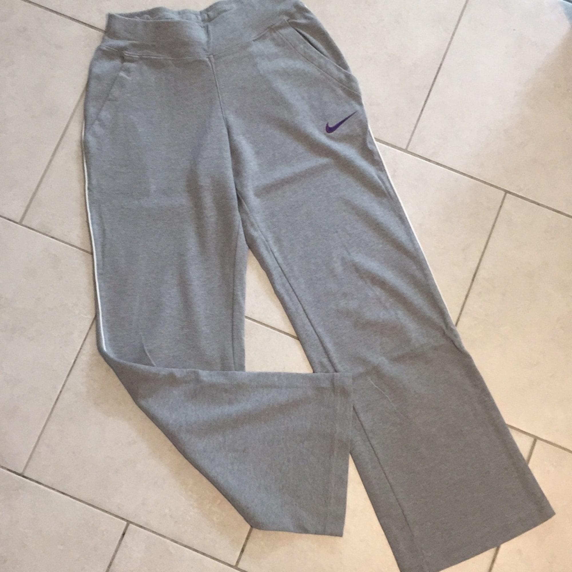 Pantalon Ans 14 De Survêtement Nike 13 5391618 Gris ARL5j4