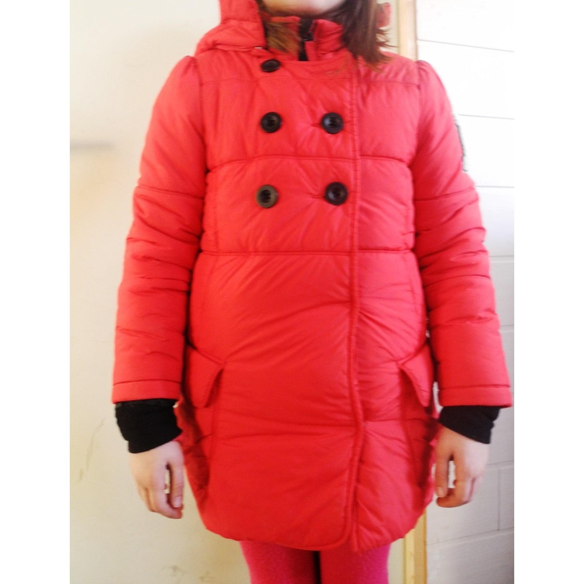 Manteau ESPRIT Autre rouge - 5410270 0ee8082fd91e