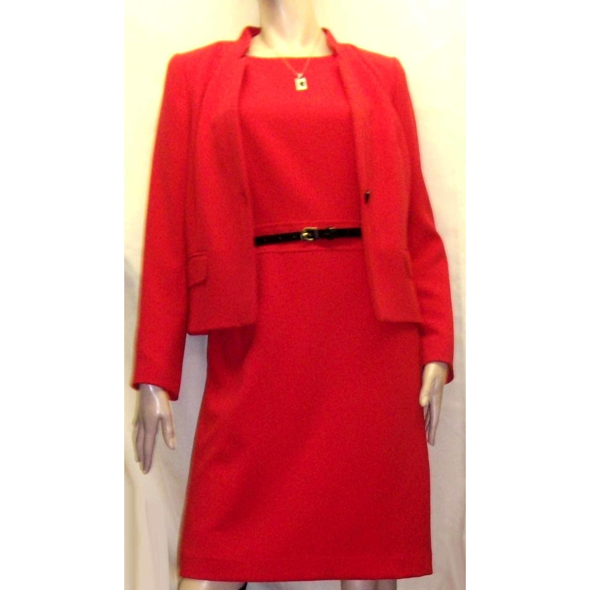 d44ed1e8861 Tailleur robe ANTONELLE 40 (L