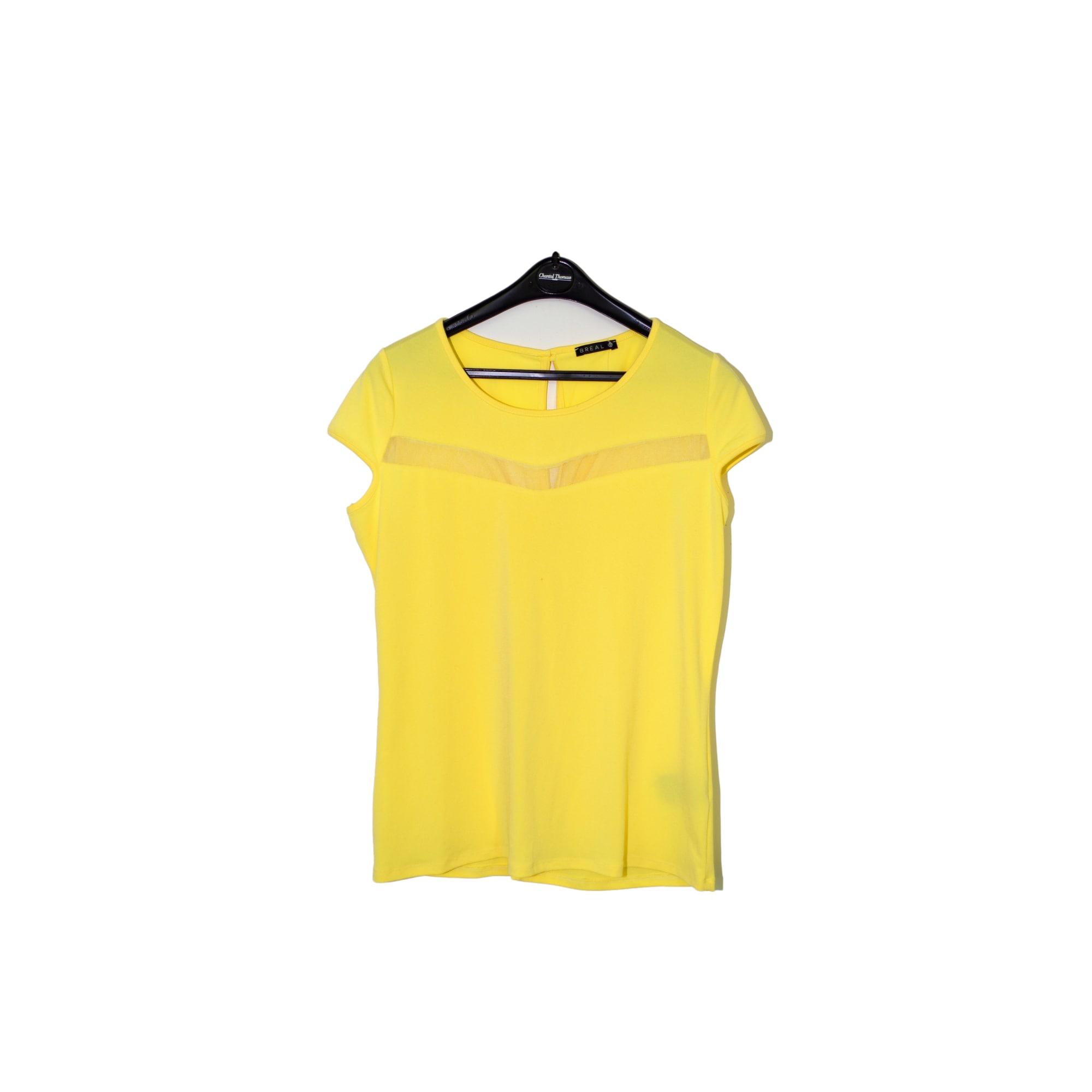 pre order 100% high quality best Top, tee-shirt BRÉAL